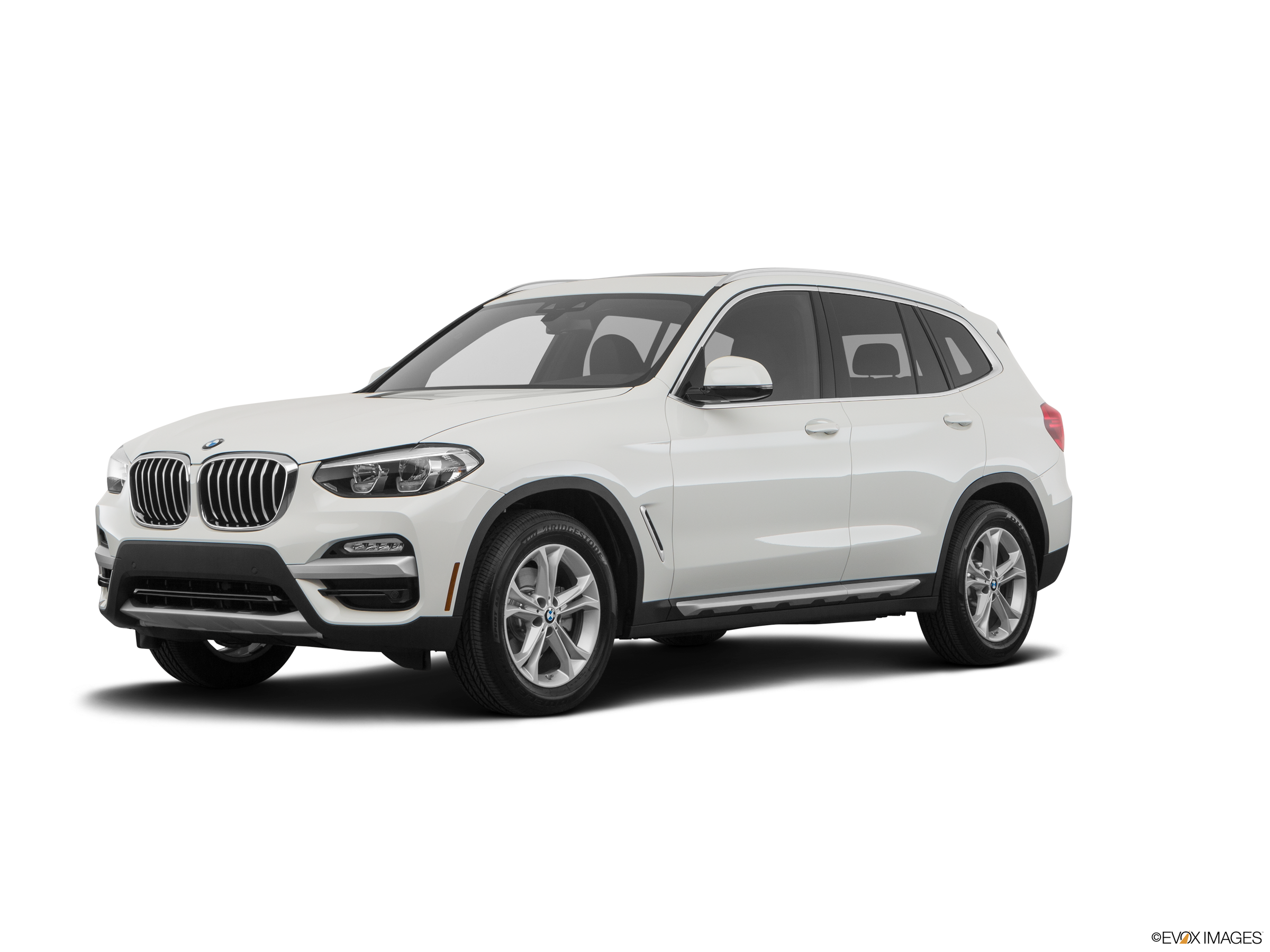 Top Consumer Rated Crossovers of 2019 - 2019 BMW X3
