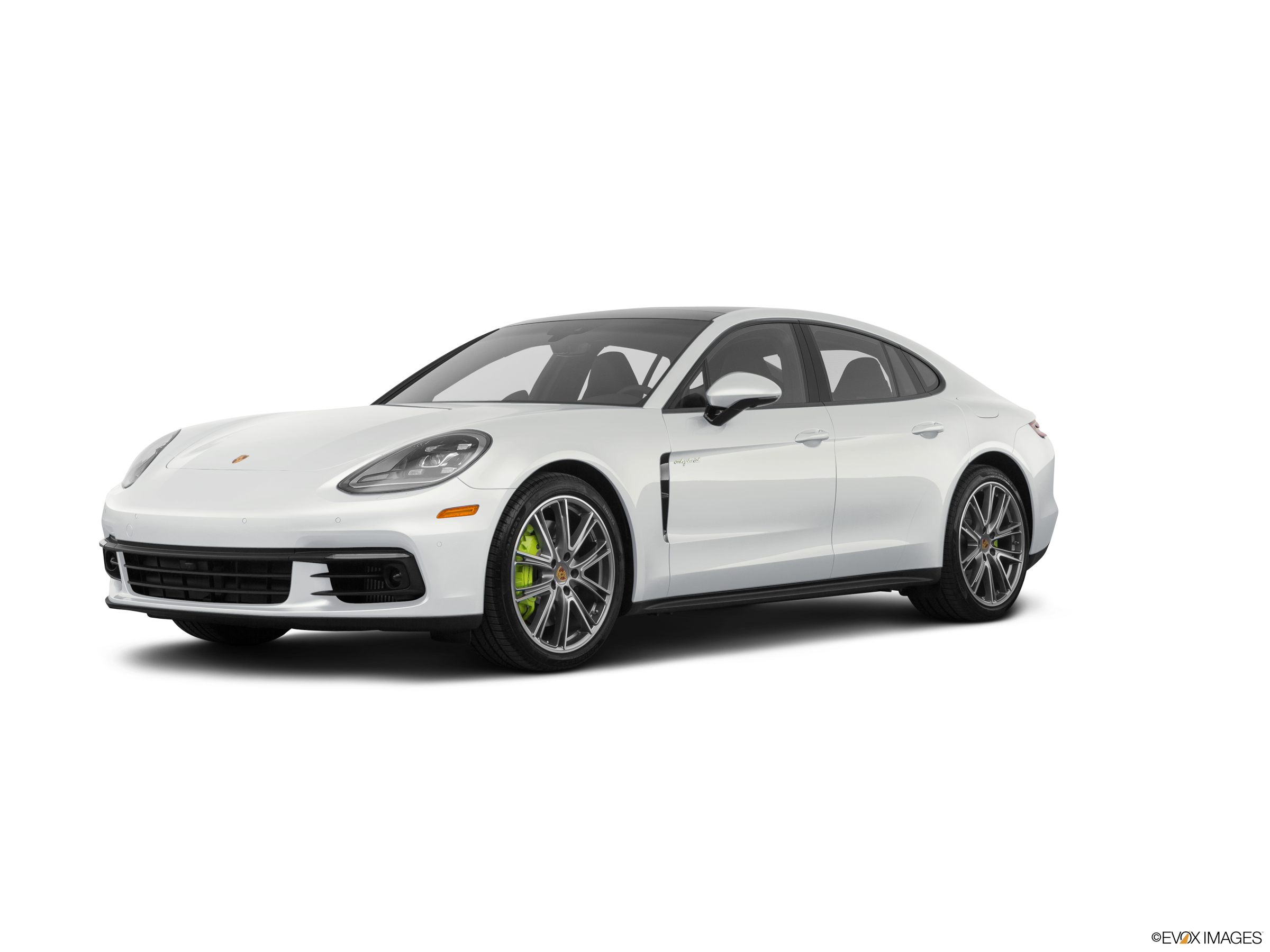 Top Consumer Rated Hybrids of 2018 - 2018 Porsche Panamera