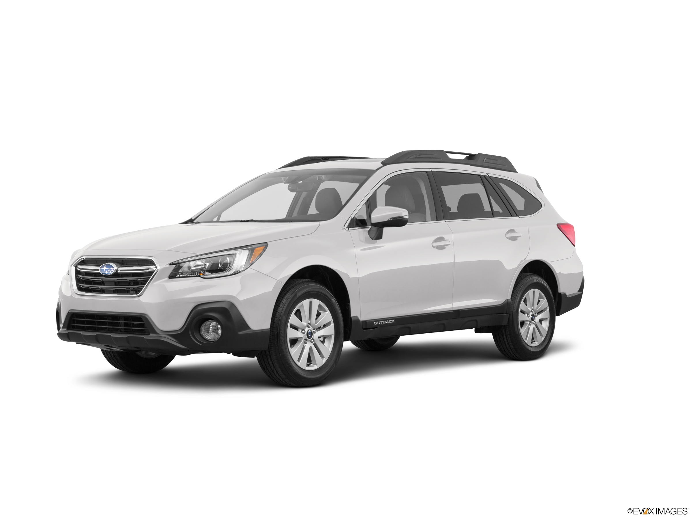 Most Popular Crossovers of 2019 - 2019 Subaru Outback