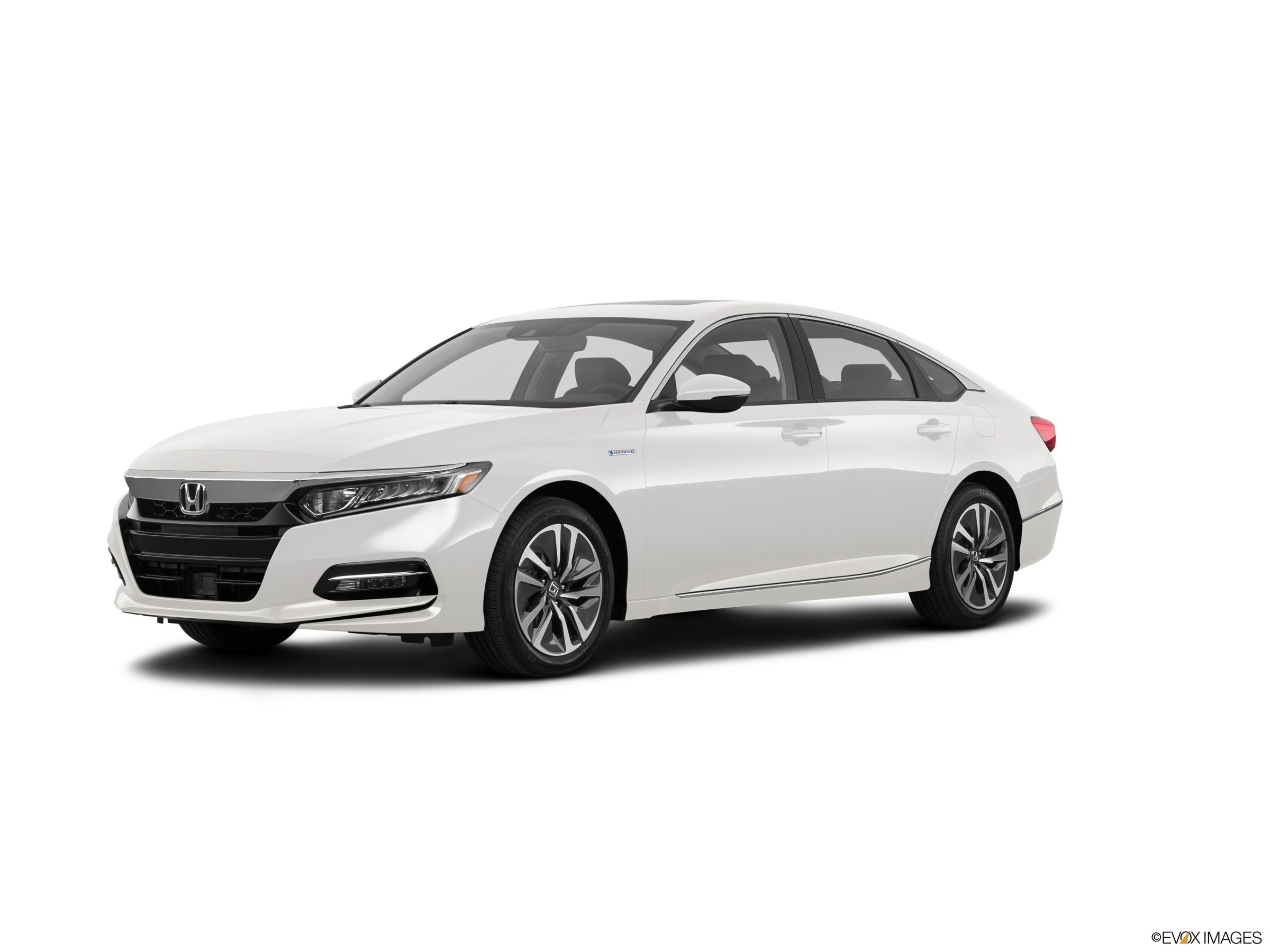 Best Safety Rated Sedans of 2019 - 2019 Honda Accord Hybrid