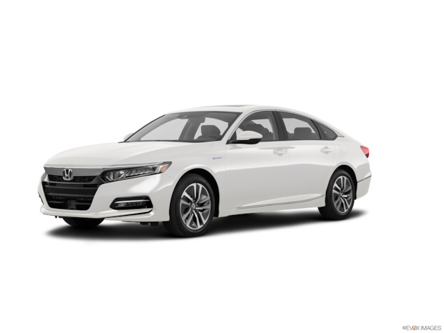 Best Safety Rated Hybrids Of 2019 Honda Accord Hybrid
