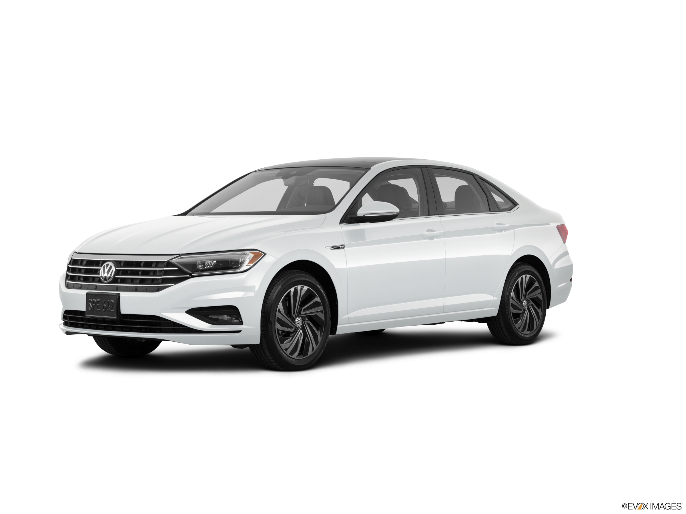 Top Expert Rated Sedans of 2019 - 2019 Volkswagen Jetta