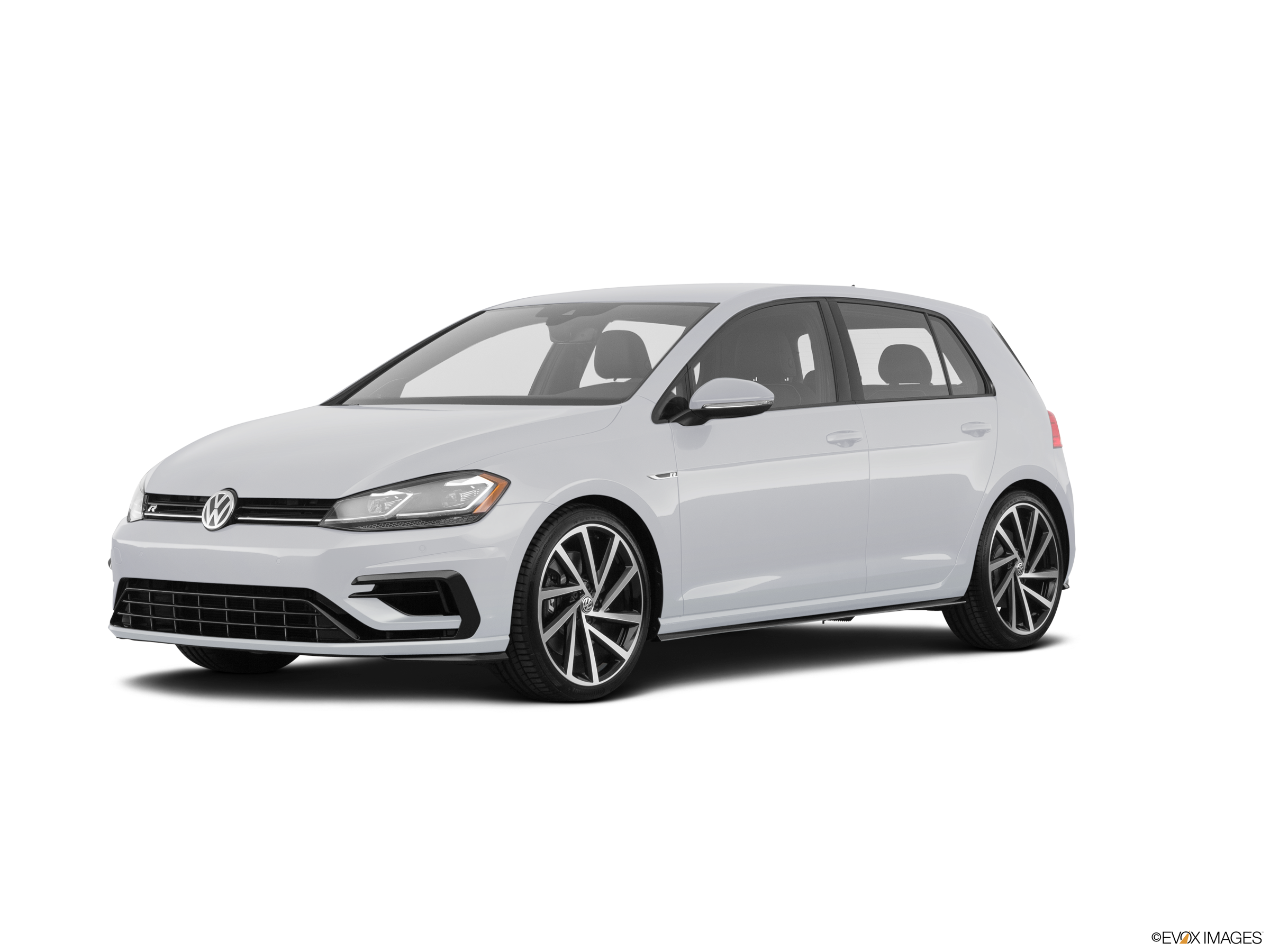 Top Consumer Rated Hatchbacks of 2019 - 2019 Volkswagen Golf R