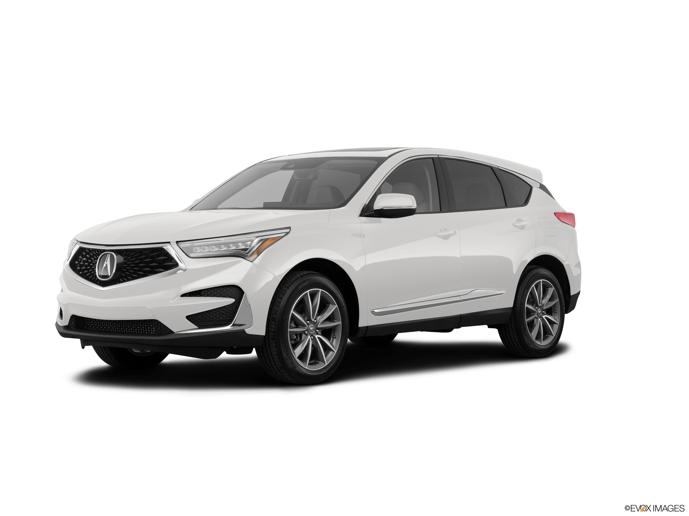 Top Expert Rated Crossovers of 2019 - 2019 Acura RDX