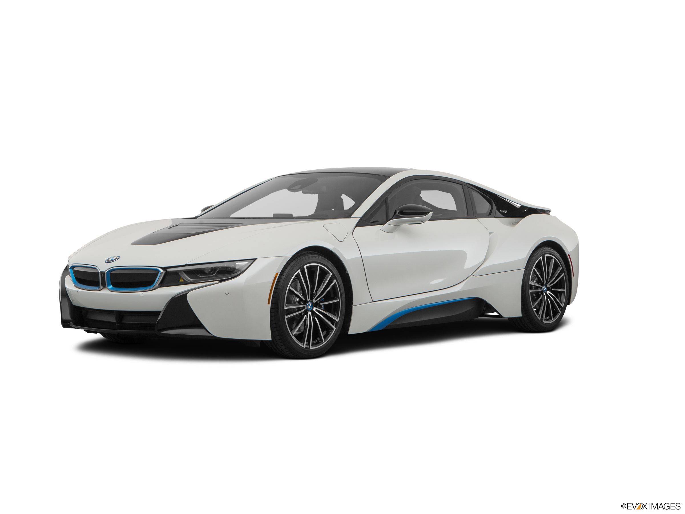 Top Consumer Rated Coupes of 2019 - 2019 BMW i8