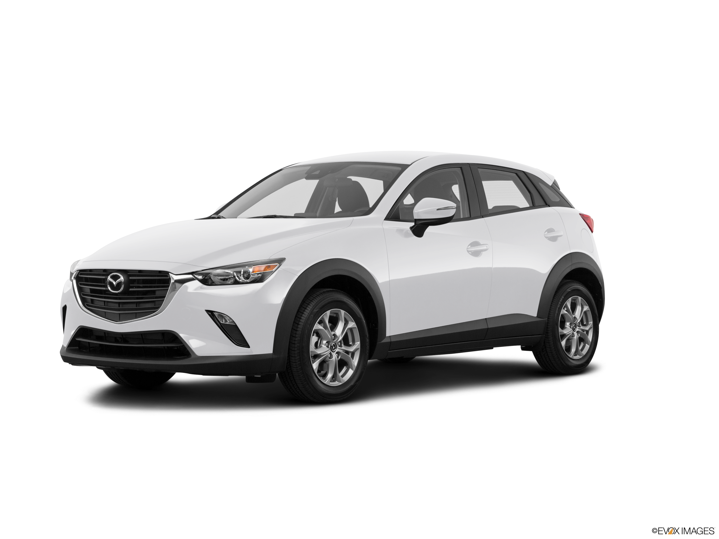 Top Consumer Rated Crossovers of 2019 - 2019 Mazda CX-3