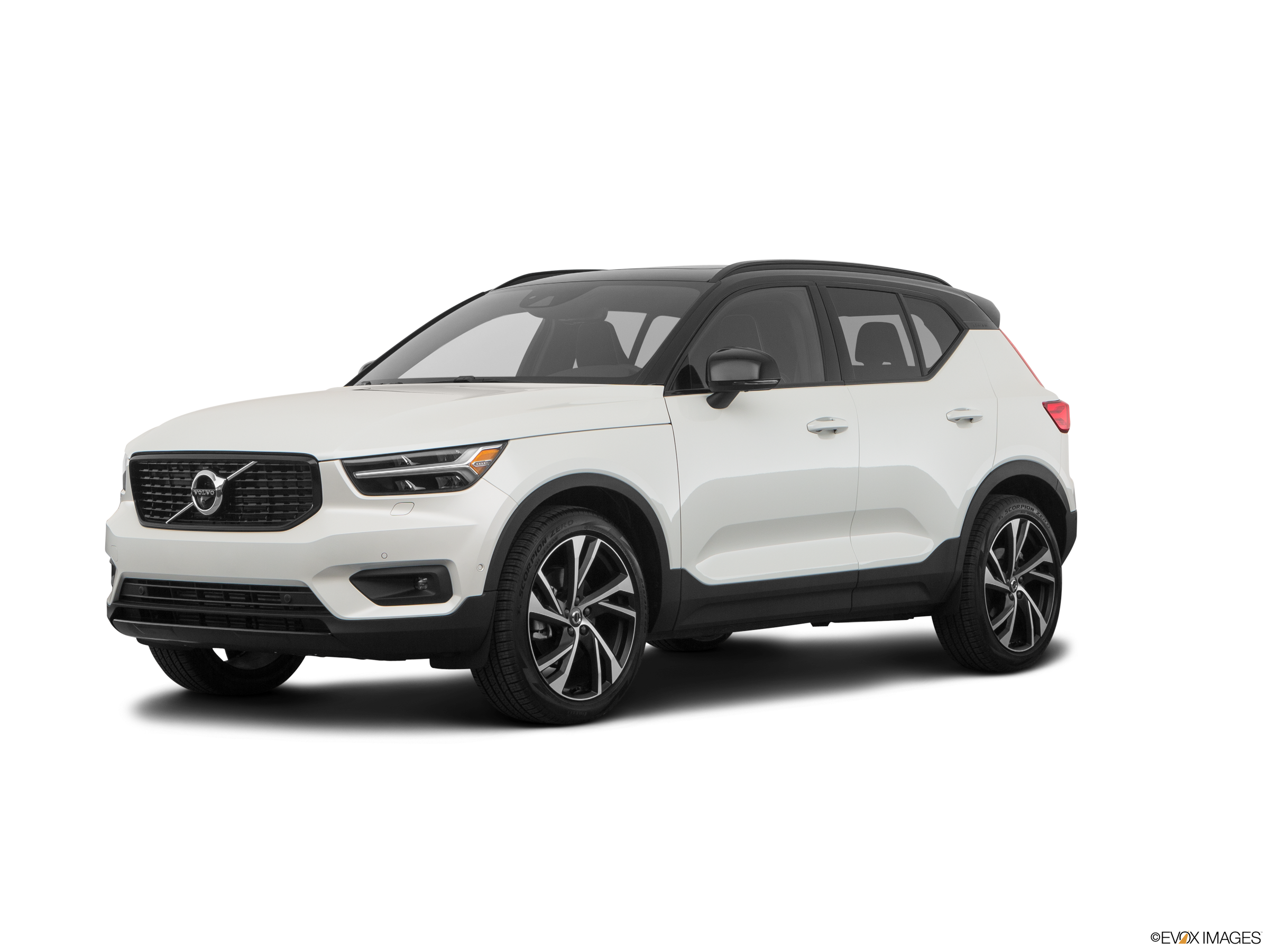 Top Expert Rated Crossovers of 2019 - 2019 Volvo XC40