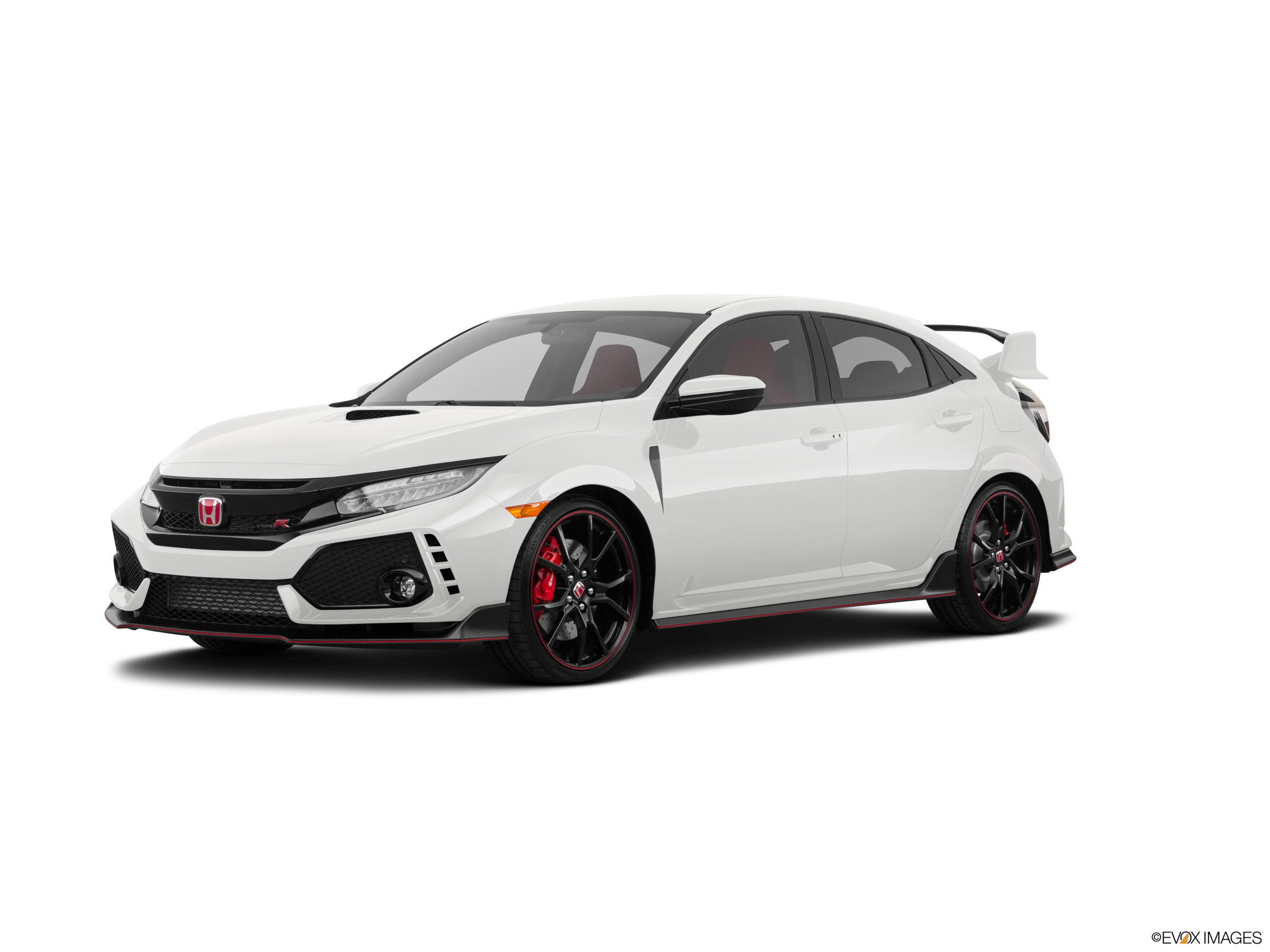 Top Expert Rated Hatchbacks of 2017 - 2017 Honda Civic Type R