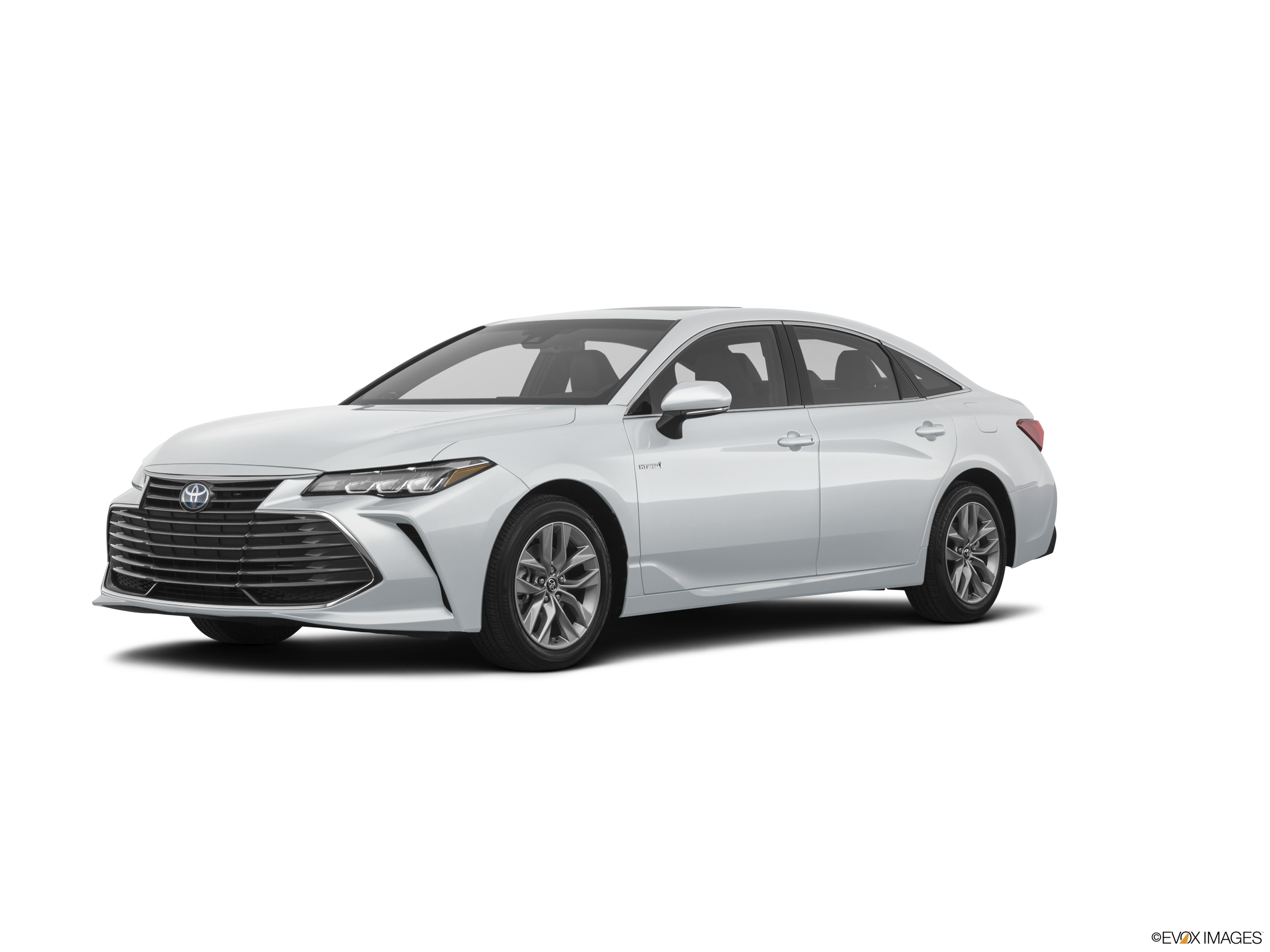 Top Consumer Rated Sedans of 2019 - 2019 Toyota Avalon Hybrid