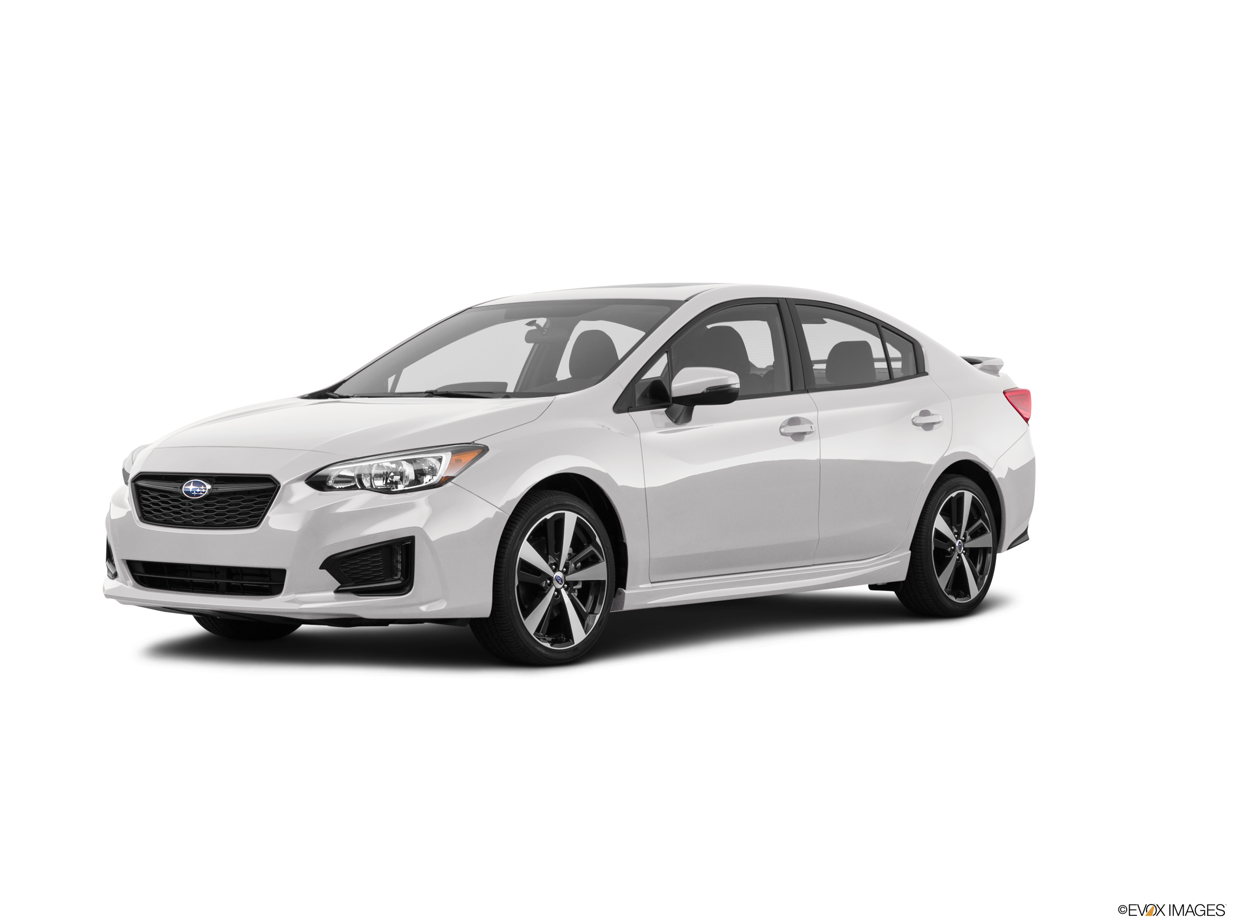 Top Expert Rated Sedans of 2019 - 2019 Subaru Impreza