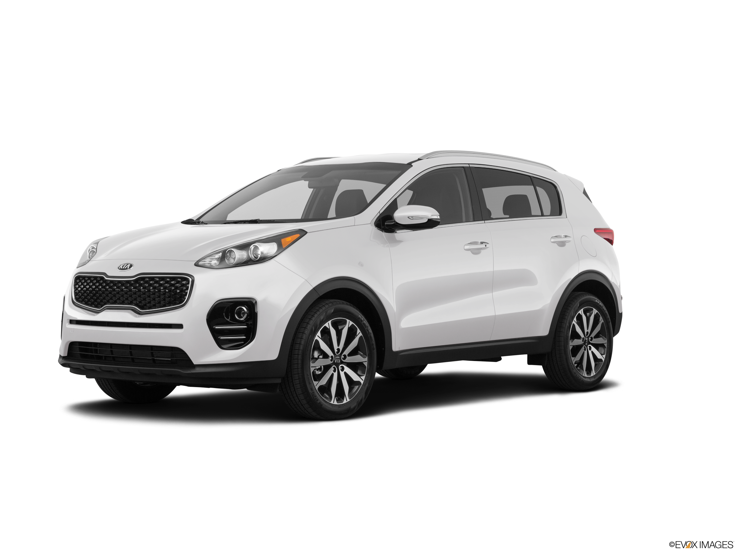 Top Consumer Rated Crossovers of 2019 - 2019 Kia Sportage