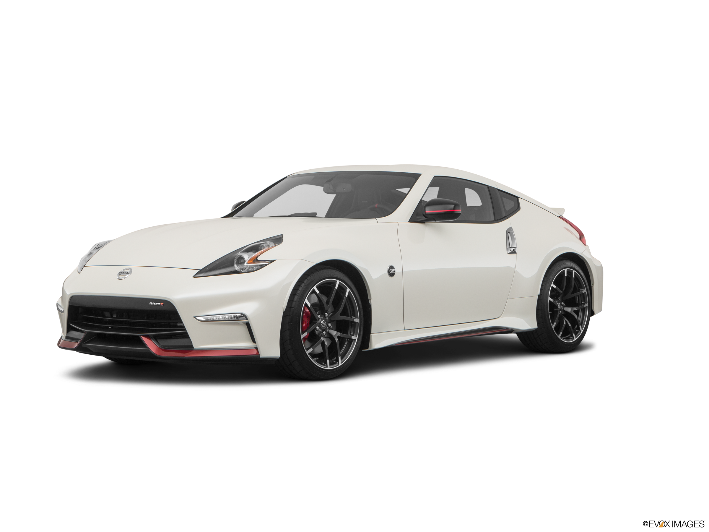 Top Consumer Rated Hatchbacks of 2019 - 2019 Nissan 370Z