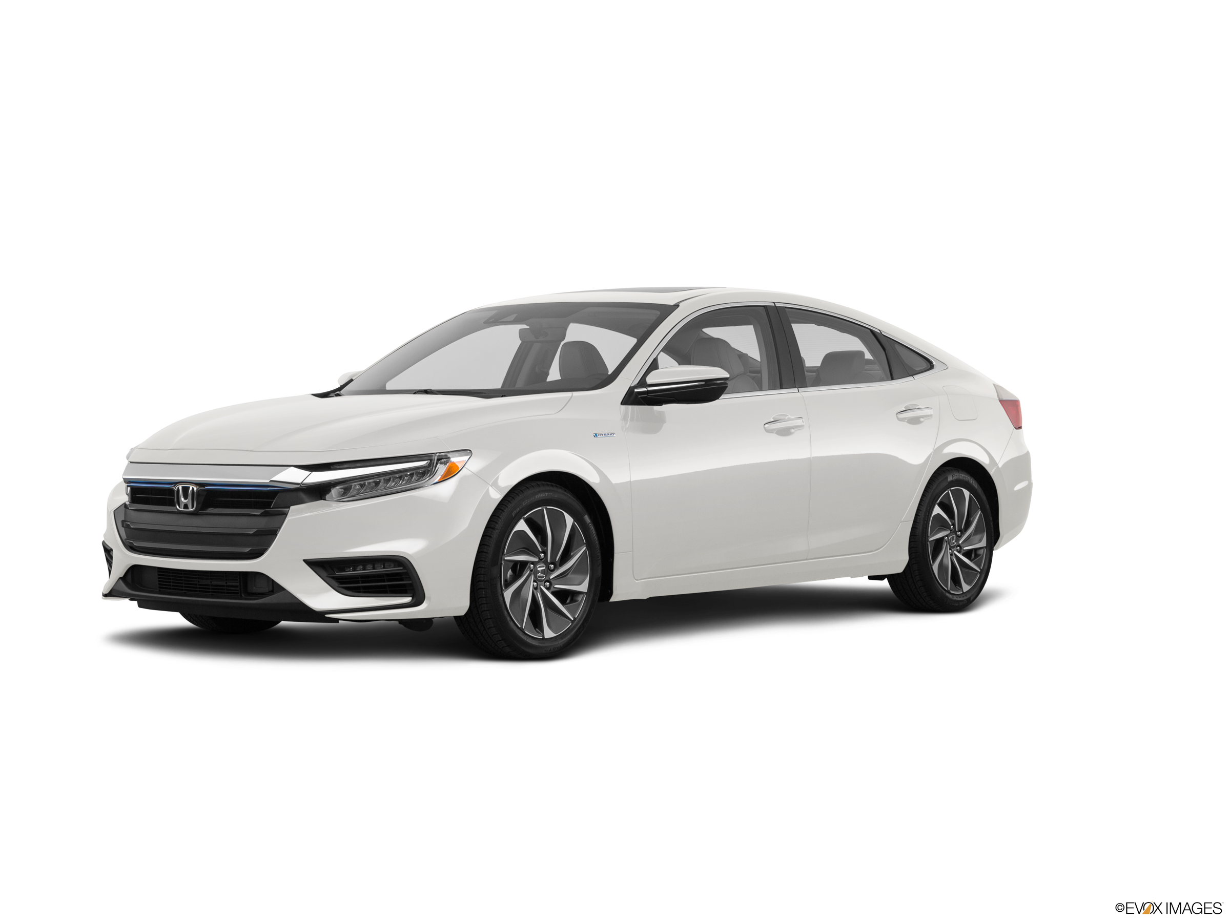 Top Expert Rated Sedans of 2019 - 2019 Honda Insight