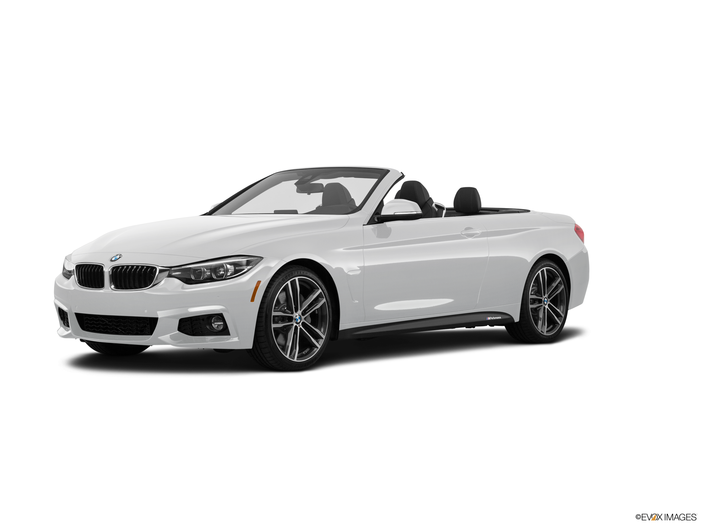 Most Popular Convertibles of 2019 - 2019 BMW 4 Series