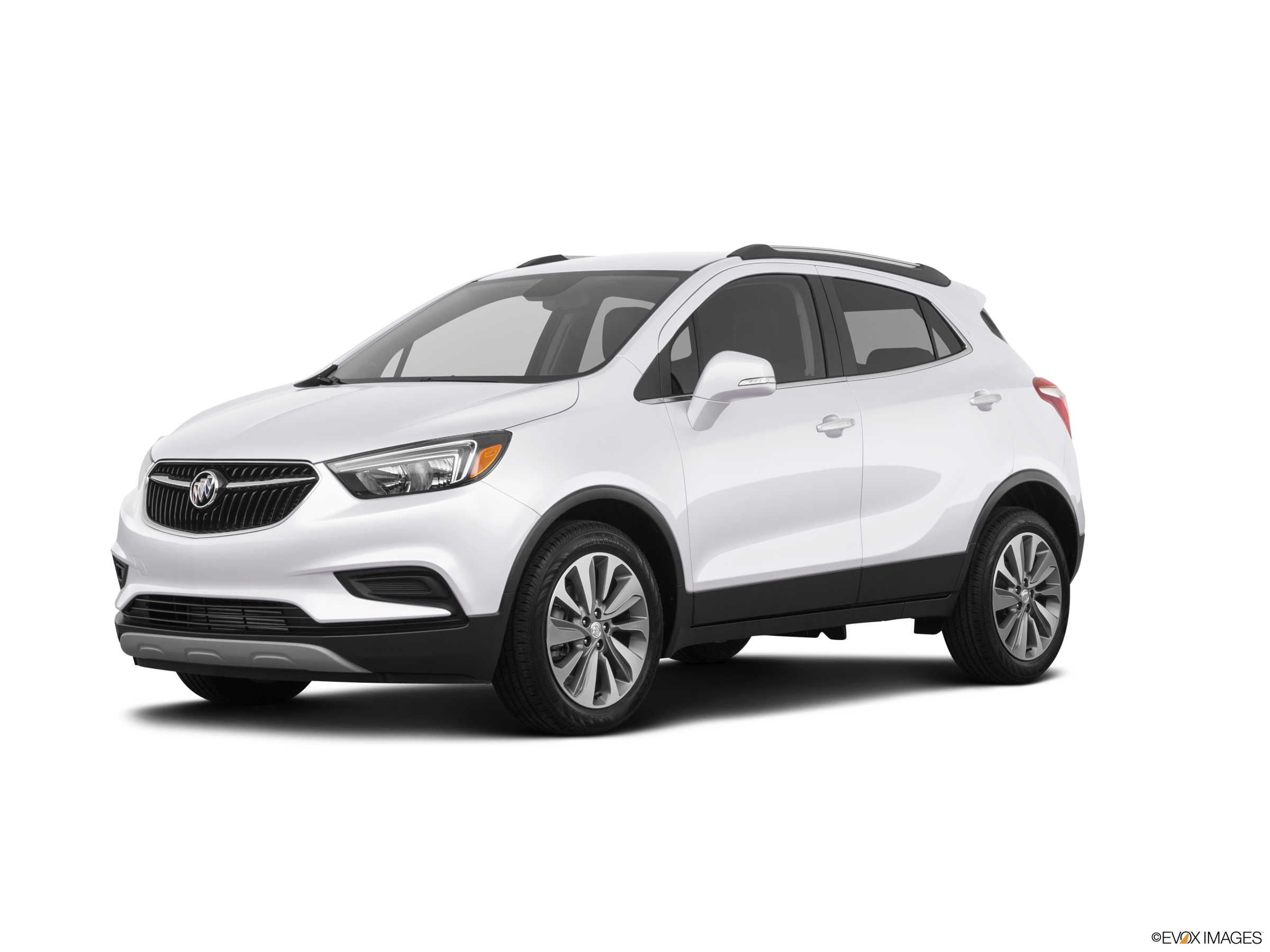 Most Popular Crossovers of 2019 - 2019 Buick Encore