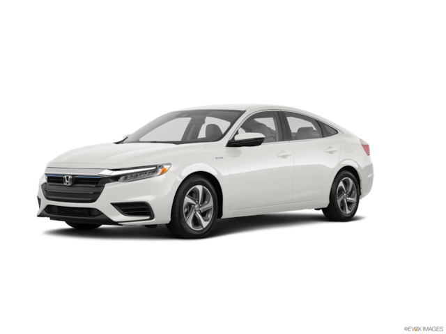 Most Fuel Efficient Hybrids Of 2019 Honda Insight