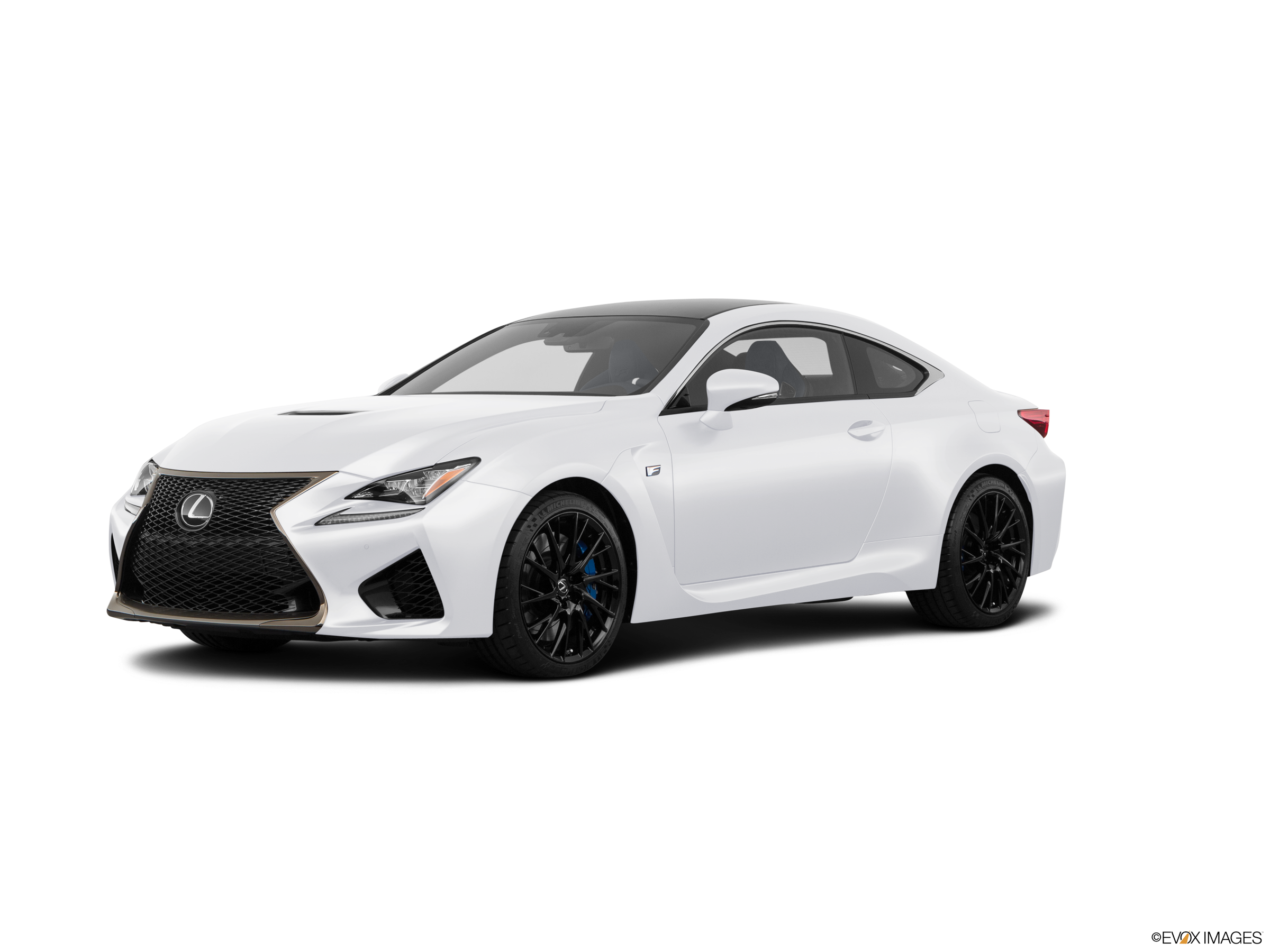 Highest Horsepower Luxury Vehicles of 2019 - 2019 Lexus RC