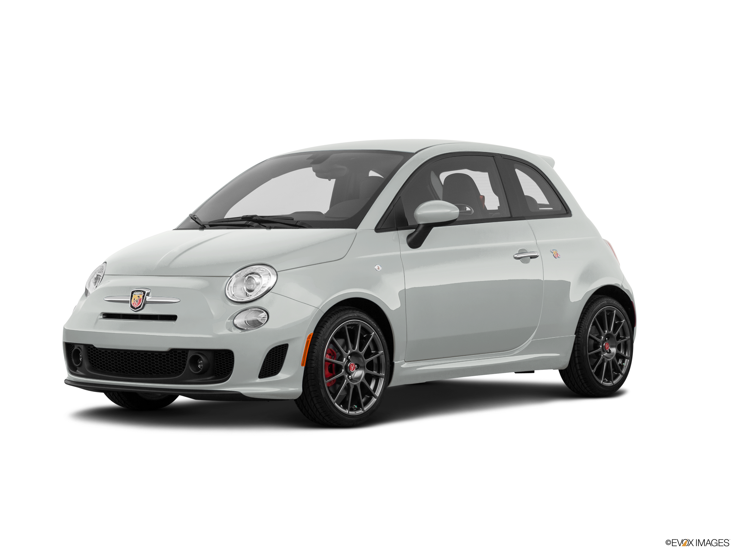 Most Popular Hatchbacks of 2018 - 2018 FIAT 500 Abarth