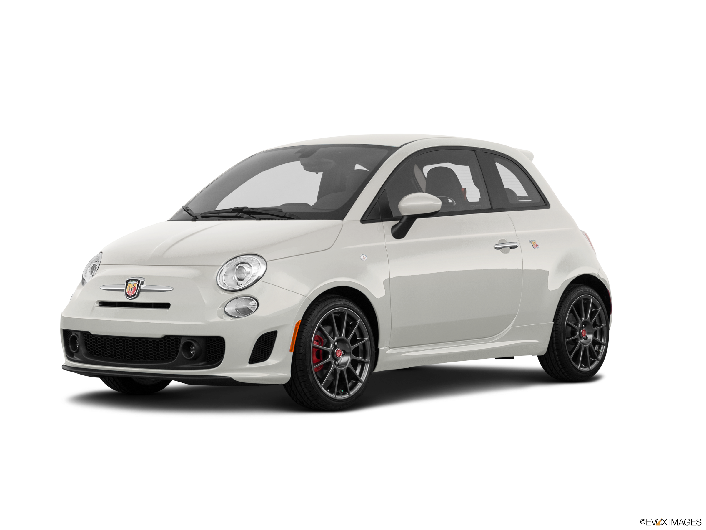 Most Popular Hatchbacks of 2018 - 2018 FIAT 500