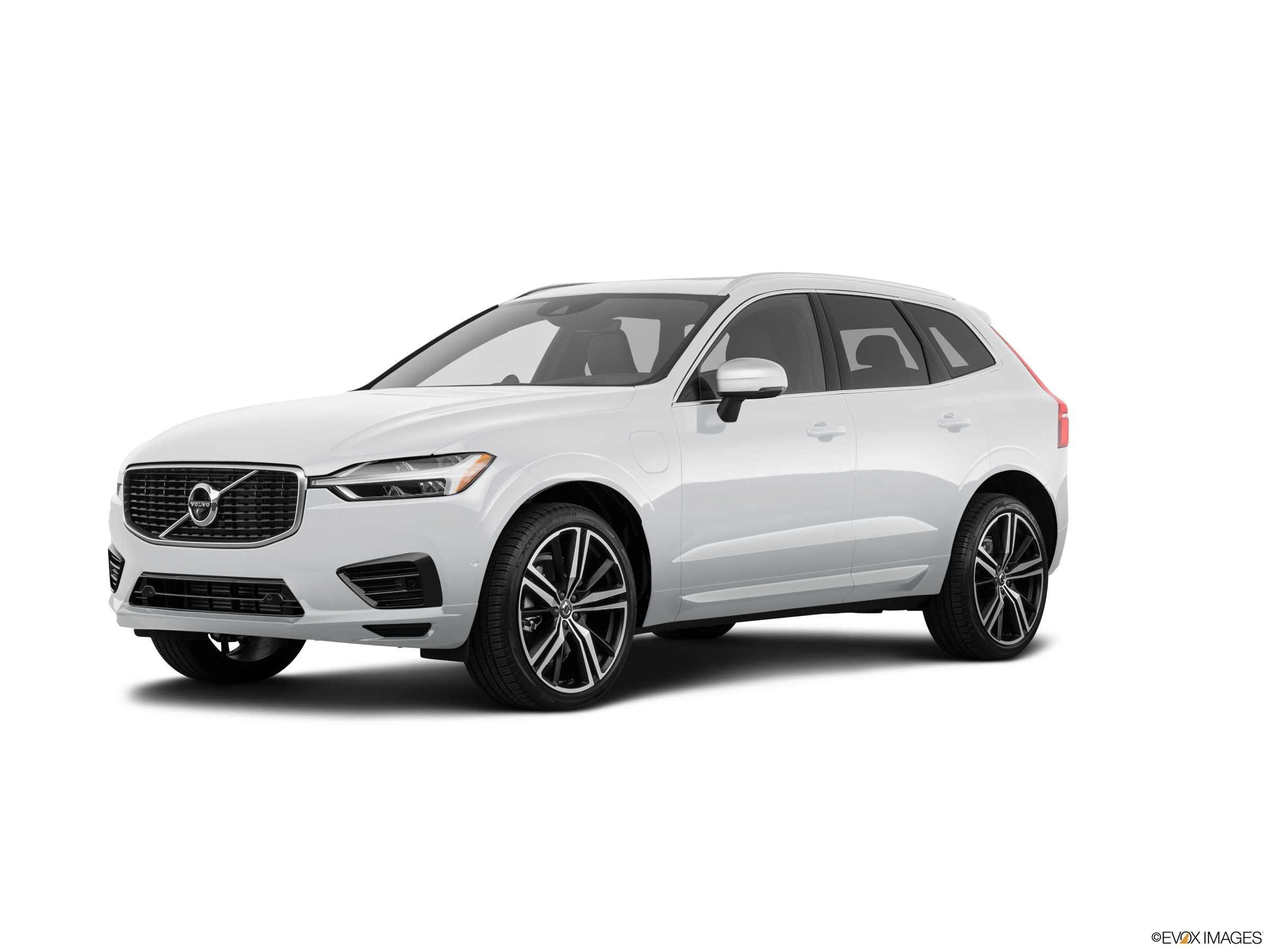 Top Consumer Rated Electric Cars of 2019 - 2019 Volvo XC60