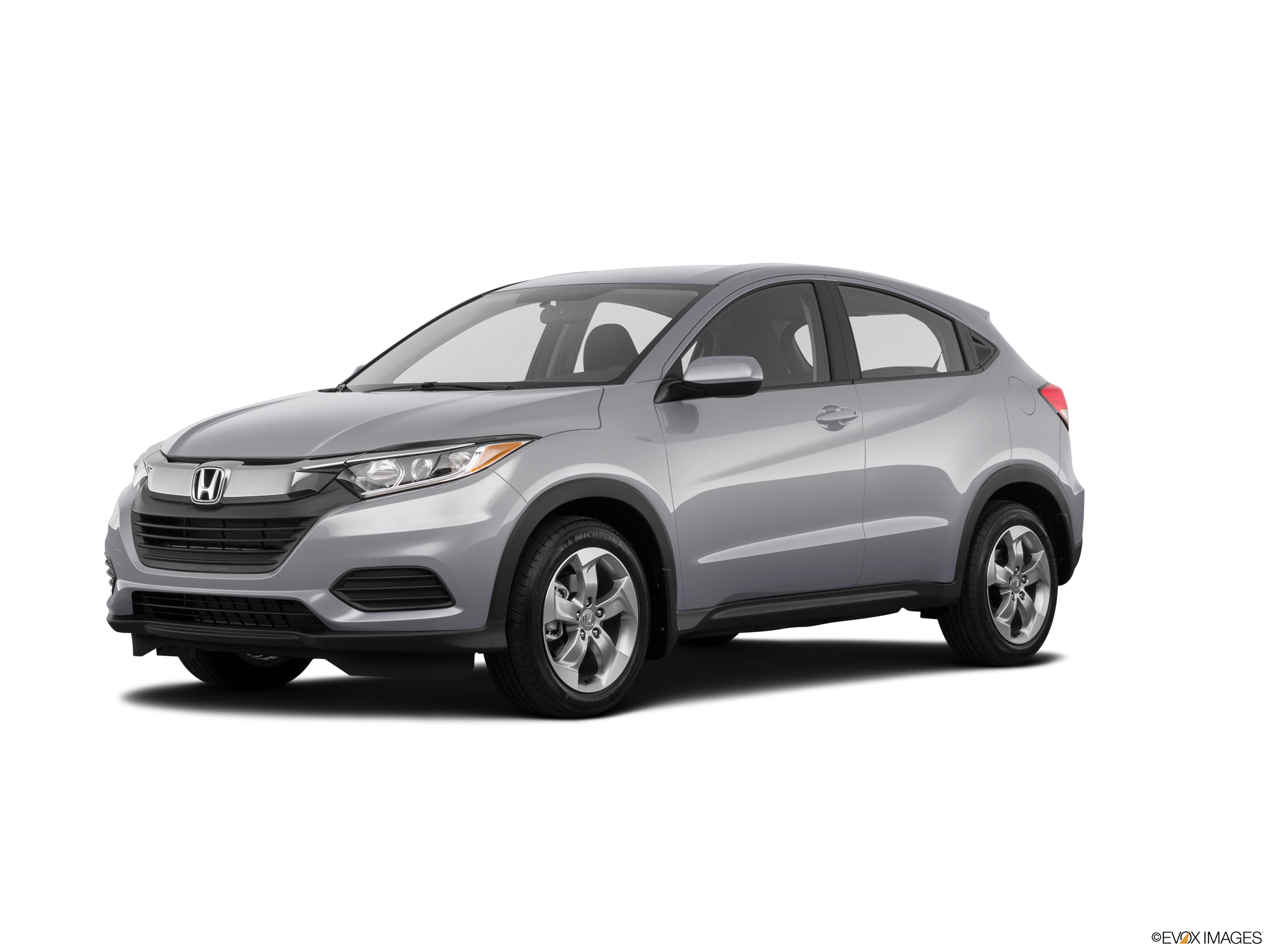 Top Expert Rated Crossovers of 2019 - 2019 Honda HR-V