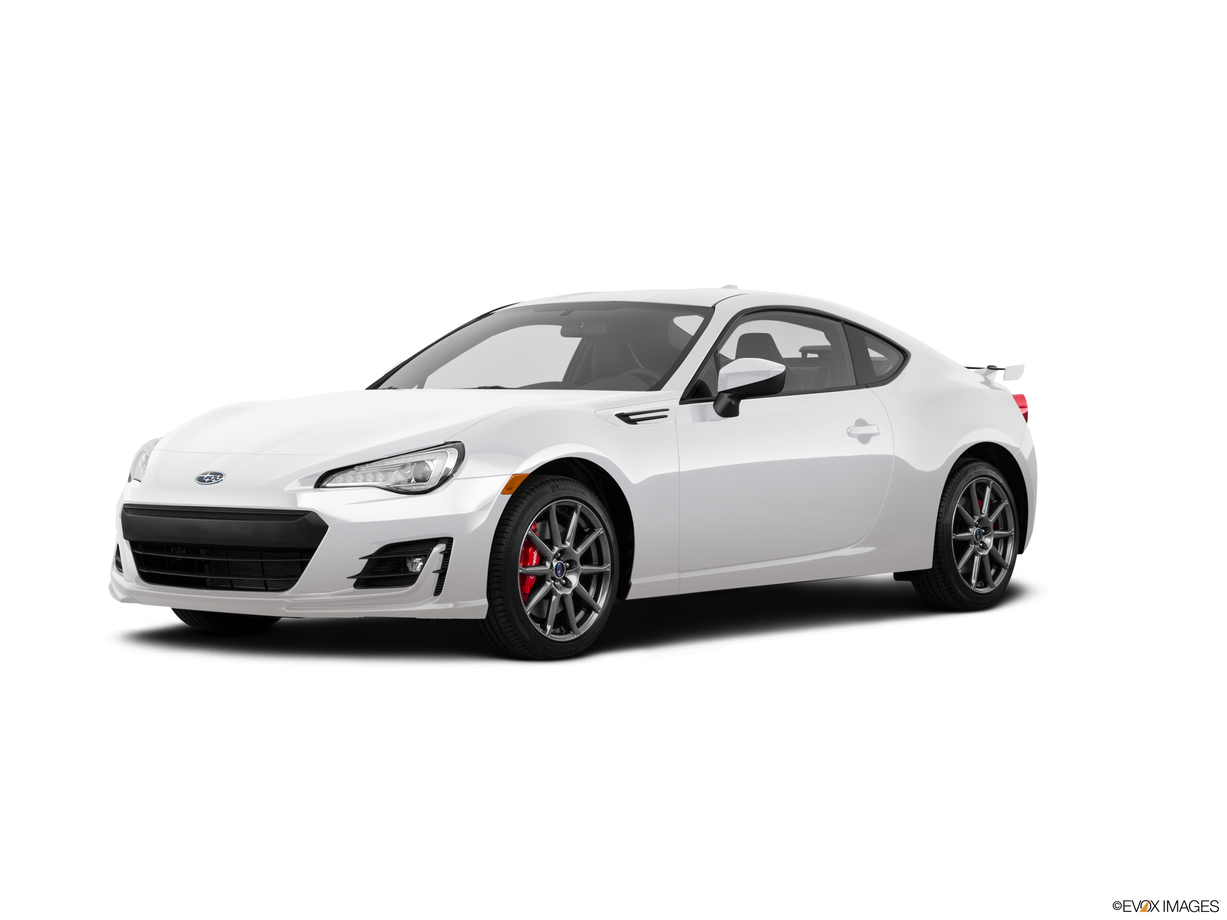 Top Consumer Rated Coupes of 2019 - 2019 Subaru BRZ
