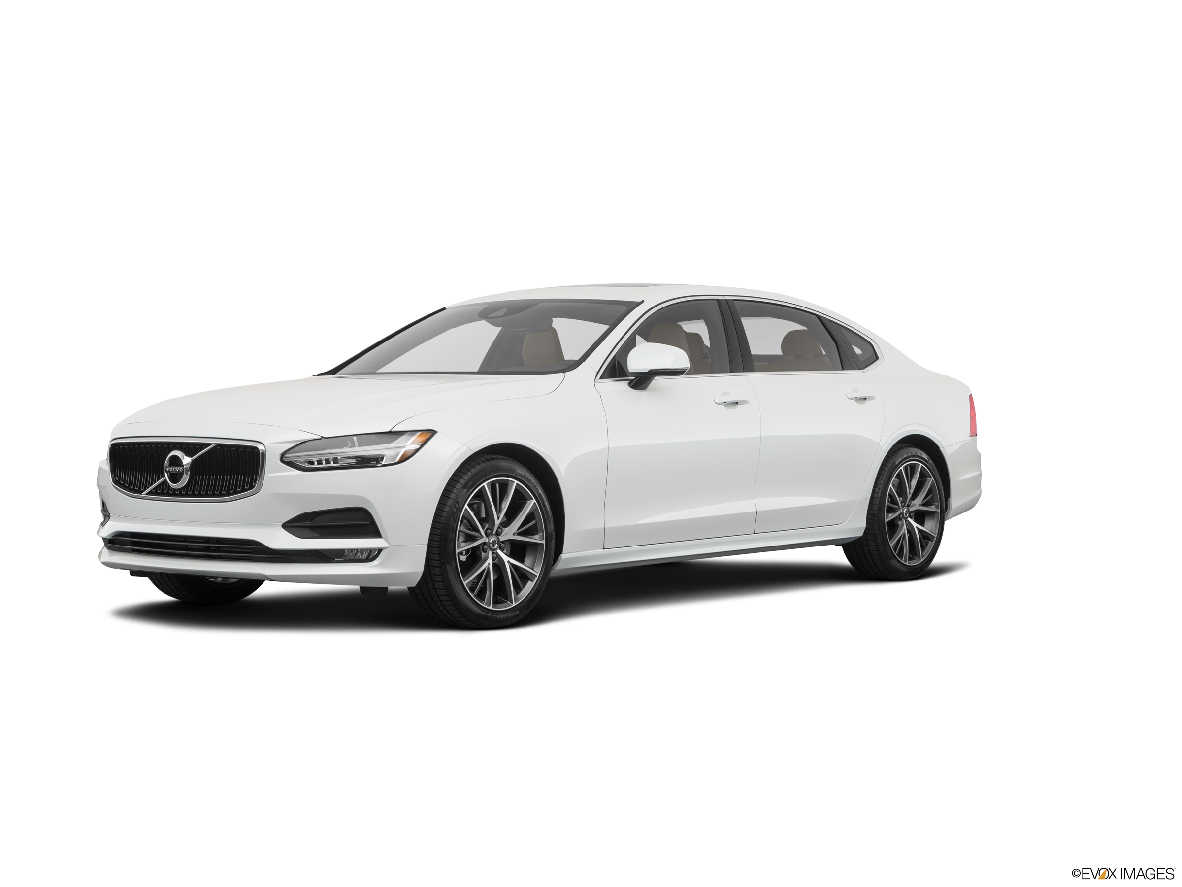 Top Consumer Rated Electric Cars of 2019 - 2019 Volvo S90