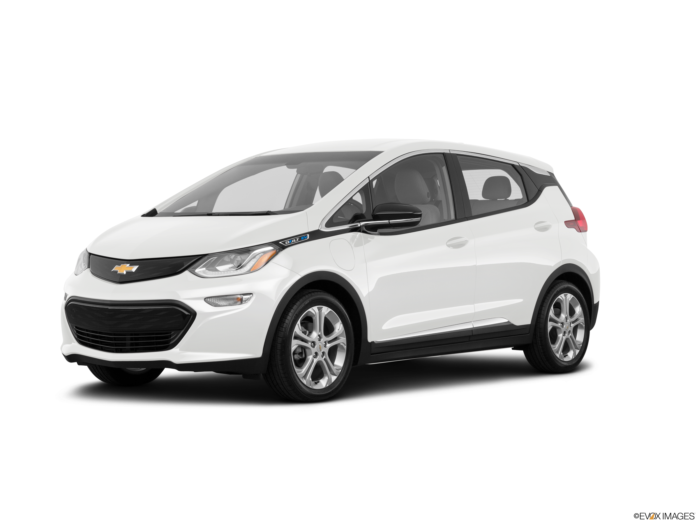 Top Consumer Rated Hatchbacks of 2019 - 2019 Chevrolet Bolt EV