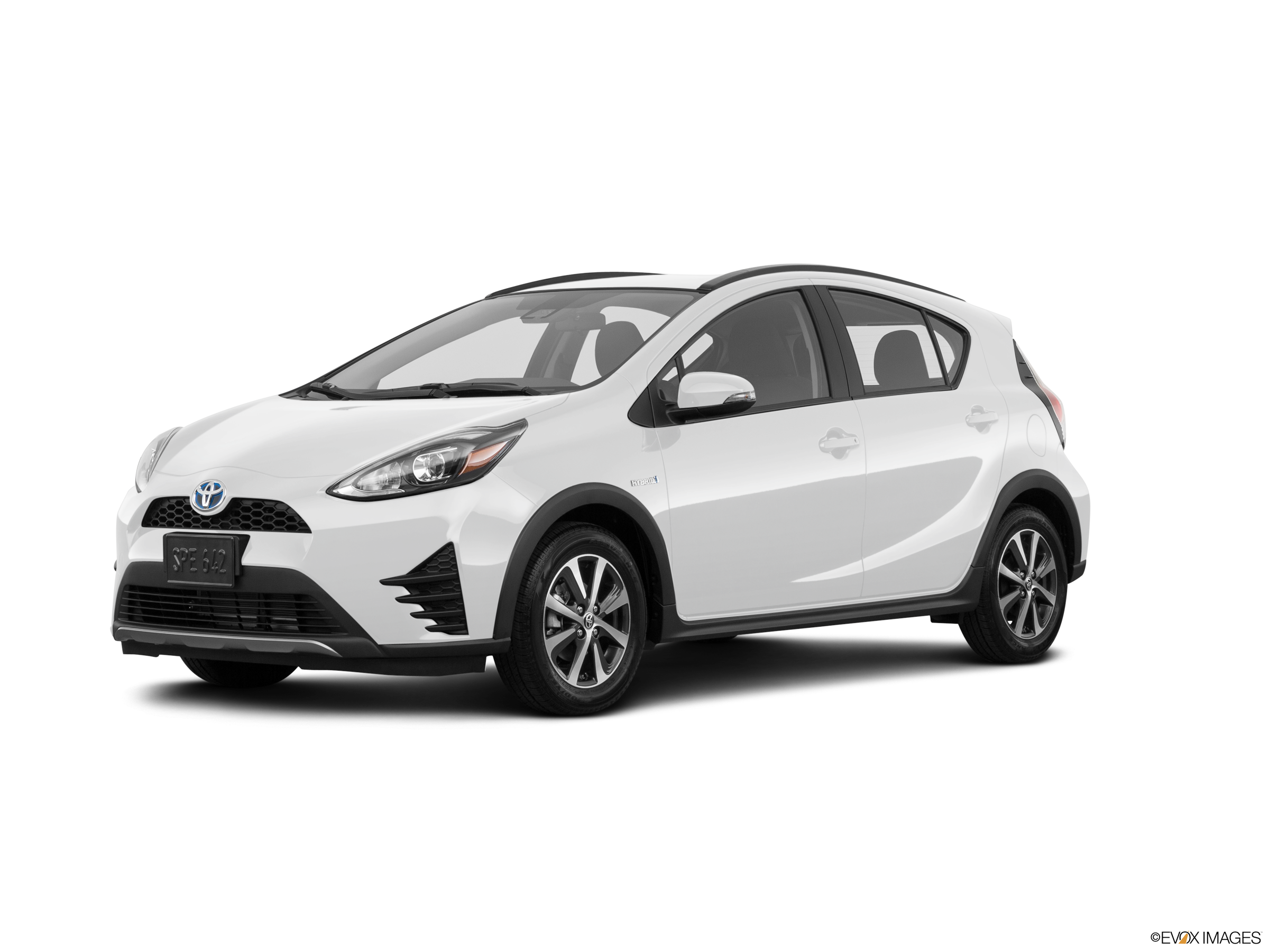 Top Consumer Rated Hatchbacks of 2019 - 2019 Toyota Prius c
