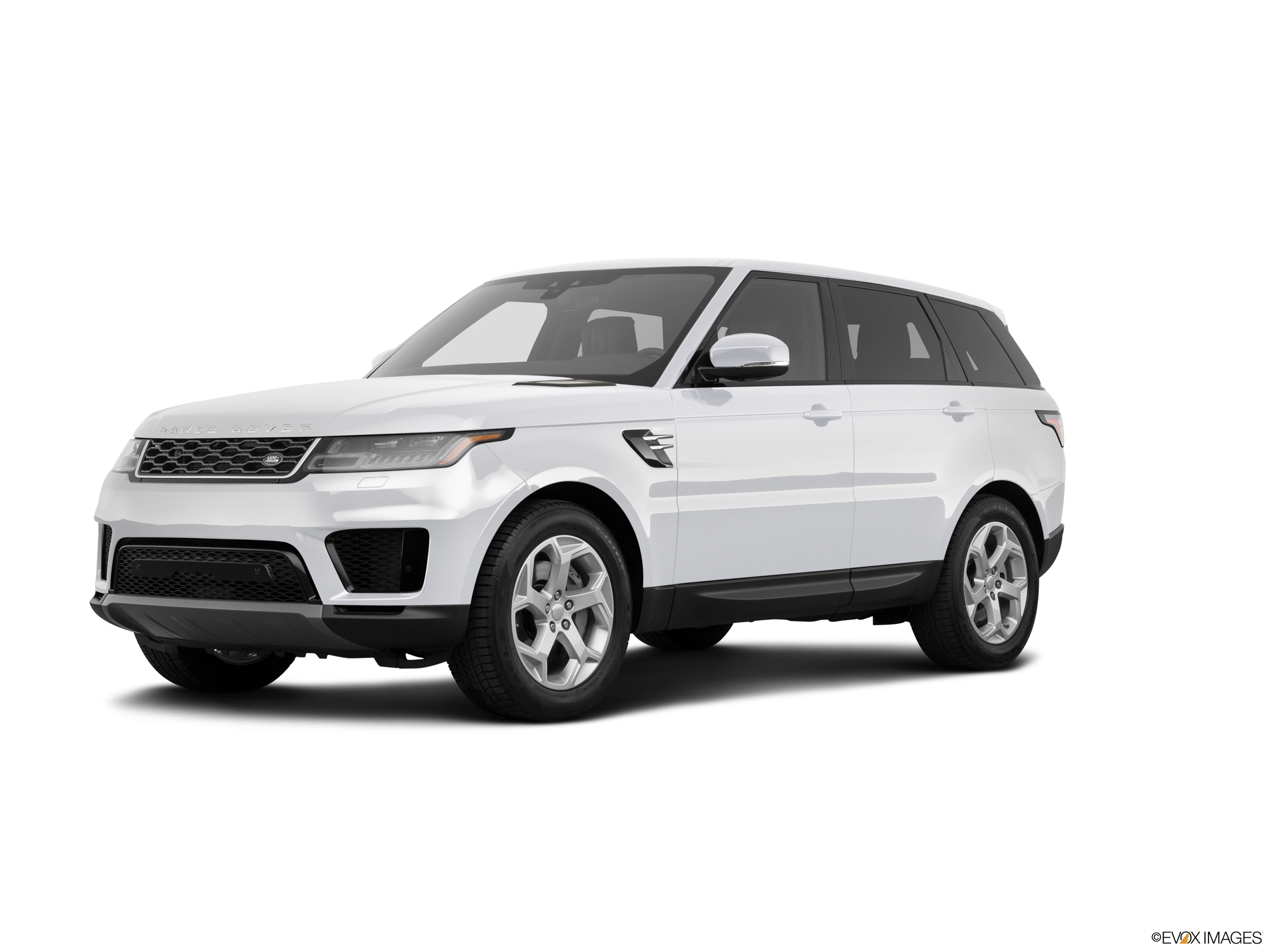 Top Consumer Rated Electric Cars of 2019 - 2019 Land Rover Range Rover Sport