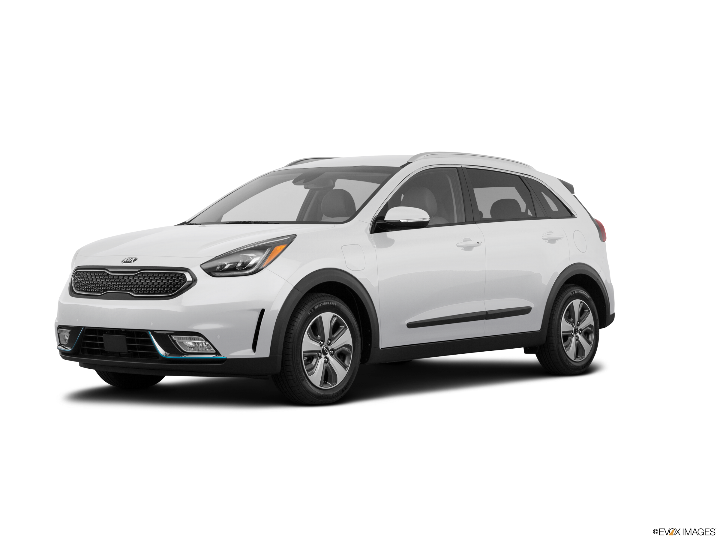 Top Consumer Rated Electric Cars of 2019 - 2019 Kia Niro Plug-in Hybrid