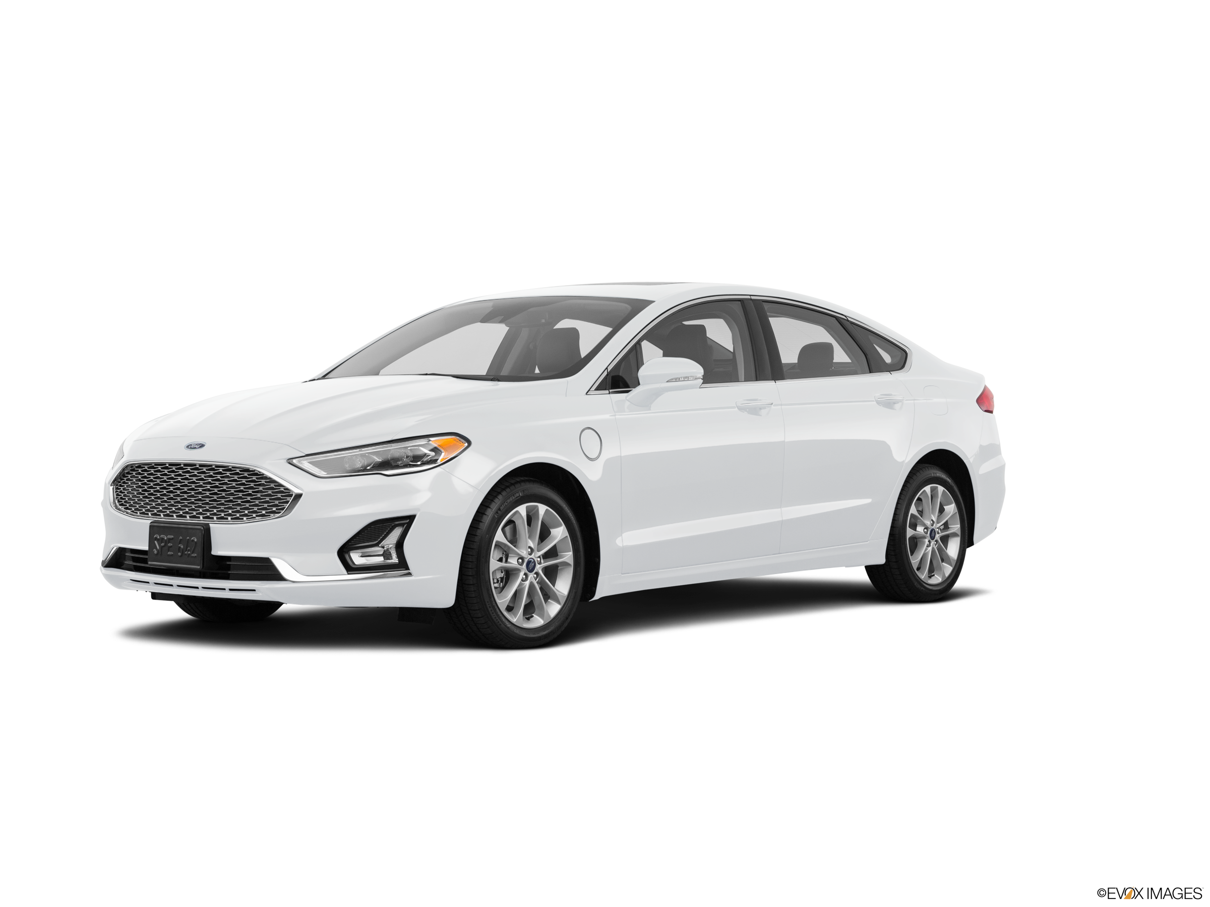 Top Consumer Rated Electric Cars of 2019 - 2019 Ford Fusion Energi