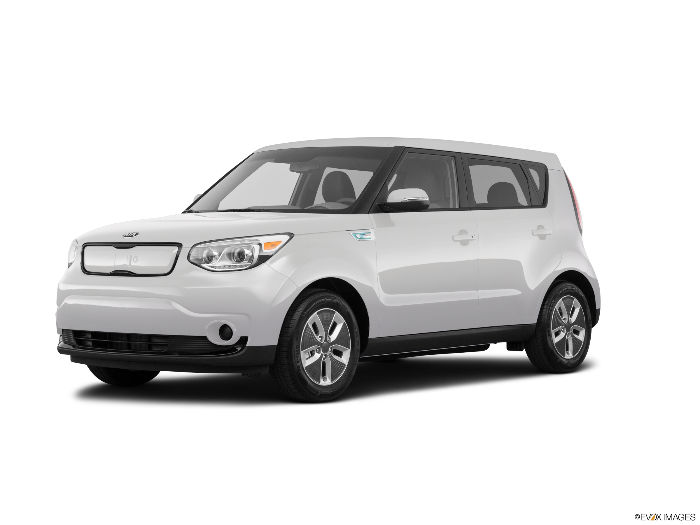 Top Consumer Rated Hatchbacks of 2019 - 2019 Kia Soul EV