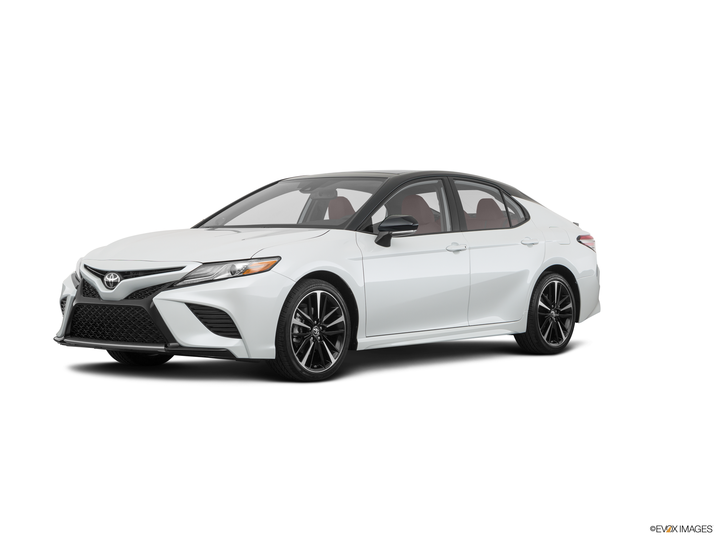 Best Safety Rated Sedans of 2019 - 2019 Toyota Camry