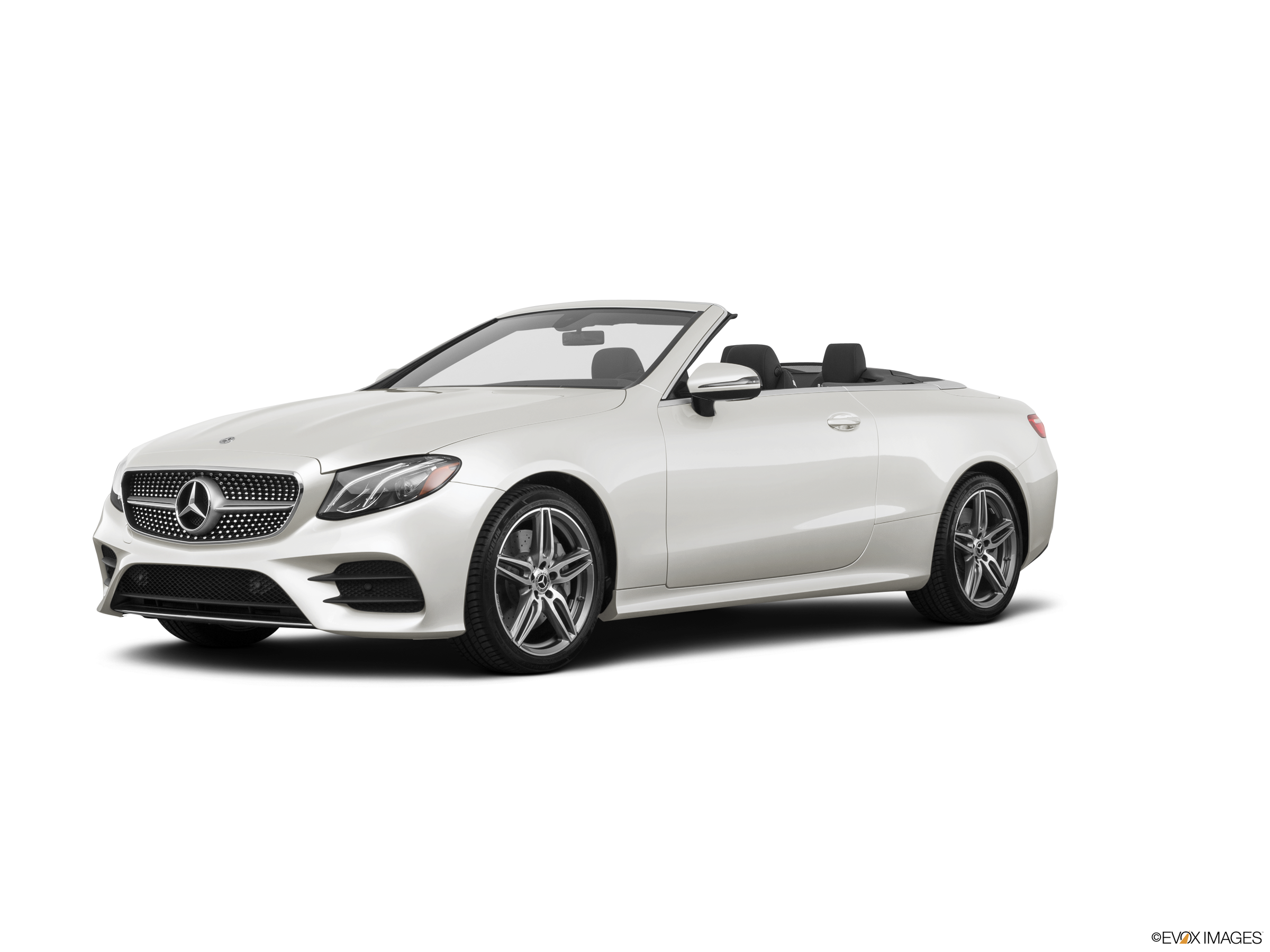 Top Expert Rated Luxury Vehicles of 2019 - 2019 Mercedes-Benz E-Class