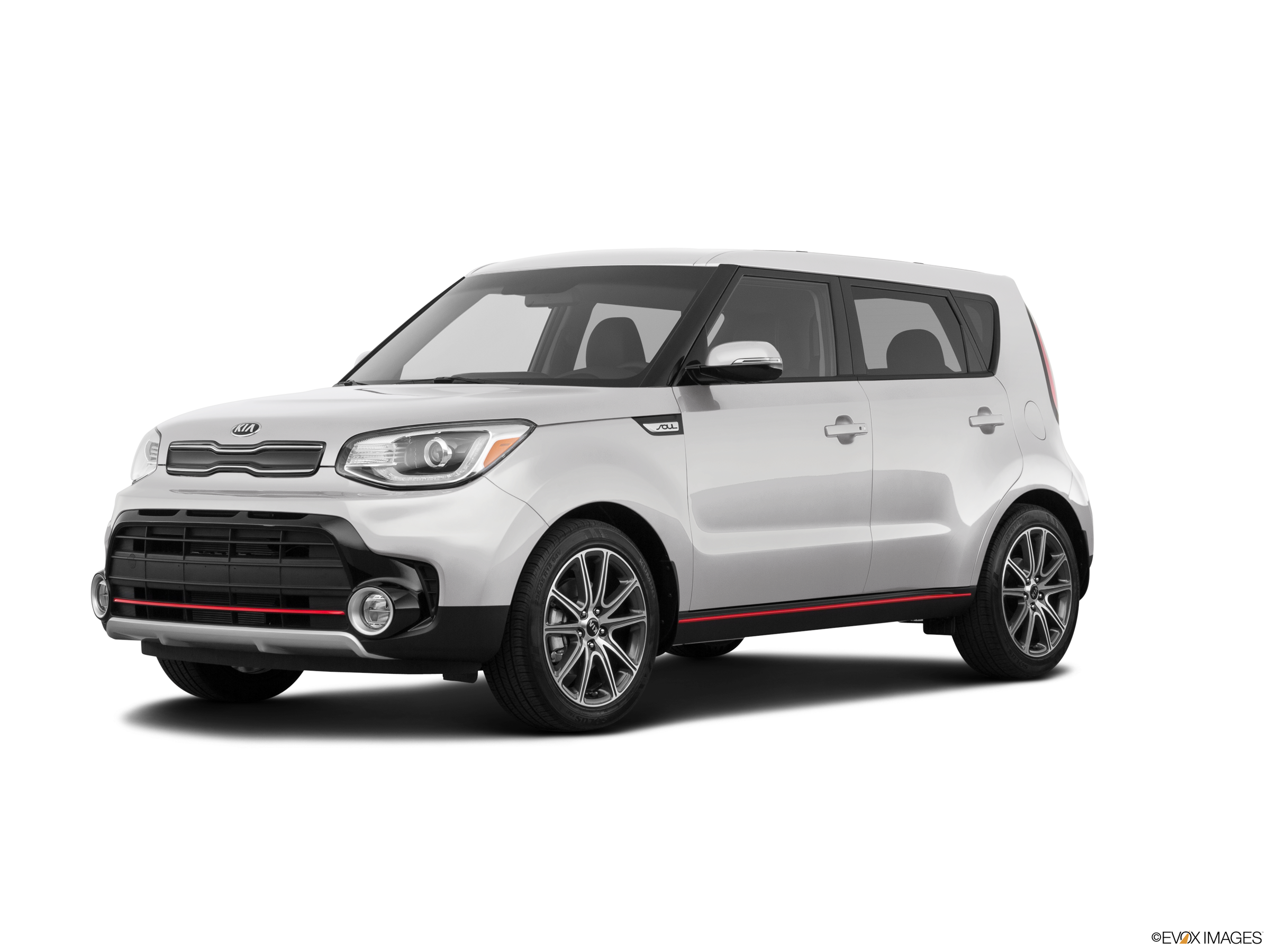 Top Consumer Rated Hatchbacks of 2019 - 2019 Kia Soul