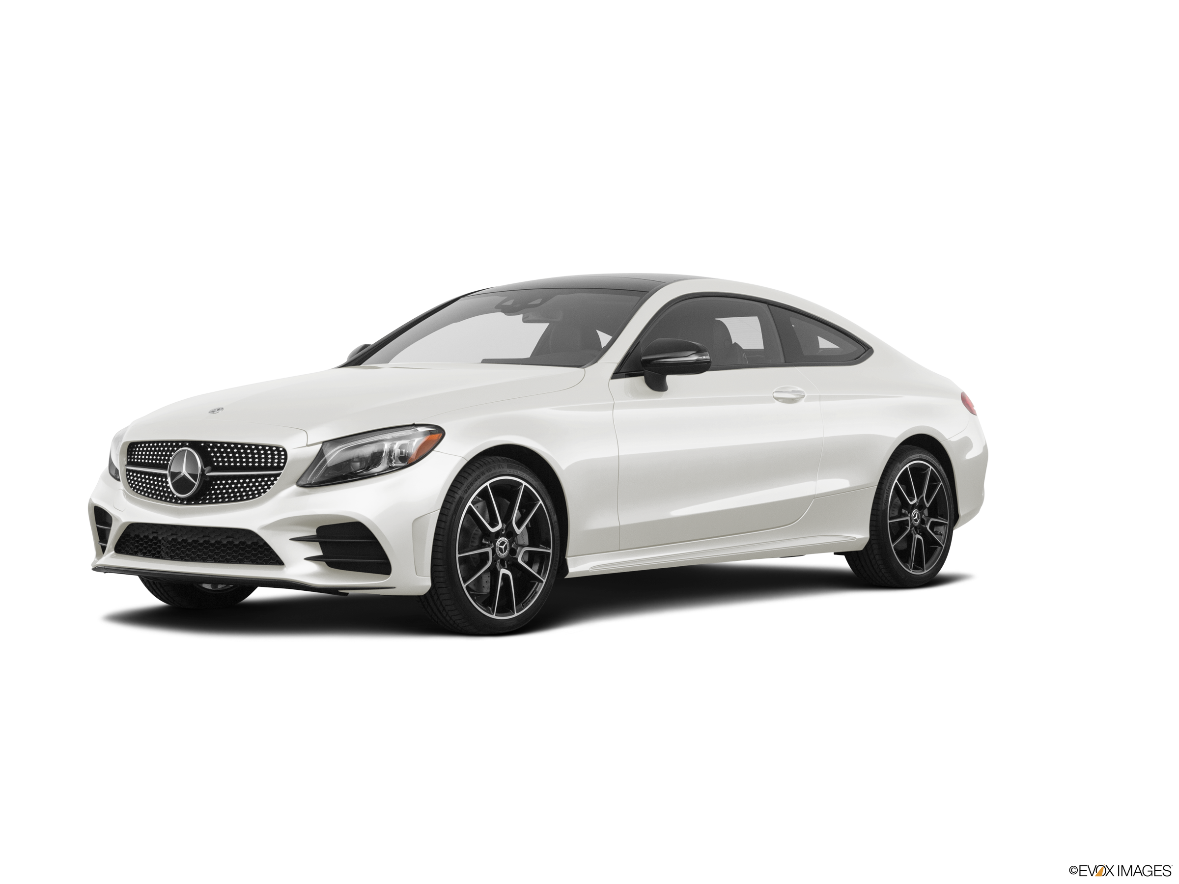 Top Expert Rated Coupes of 2019 - 2019 Mercedes-Benz C-Class