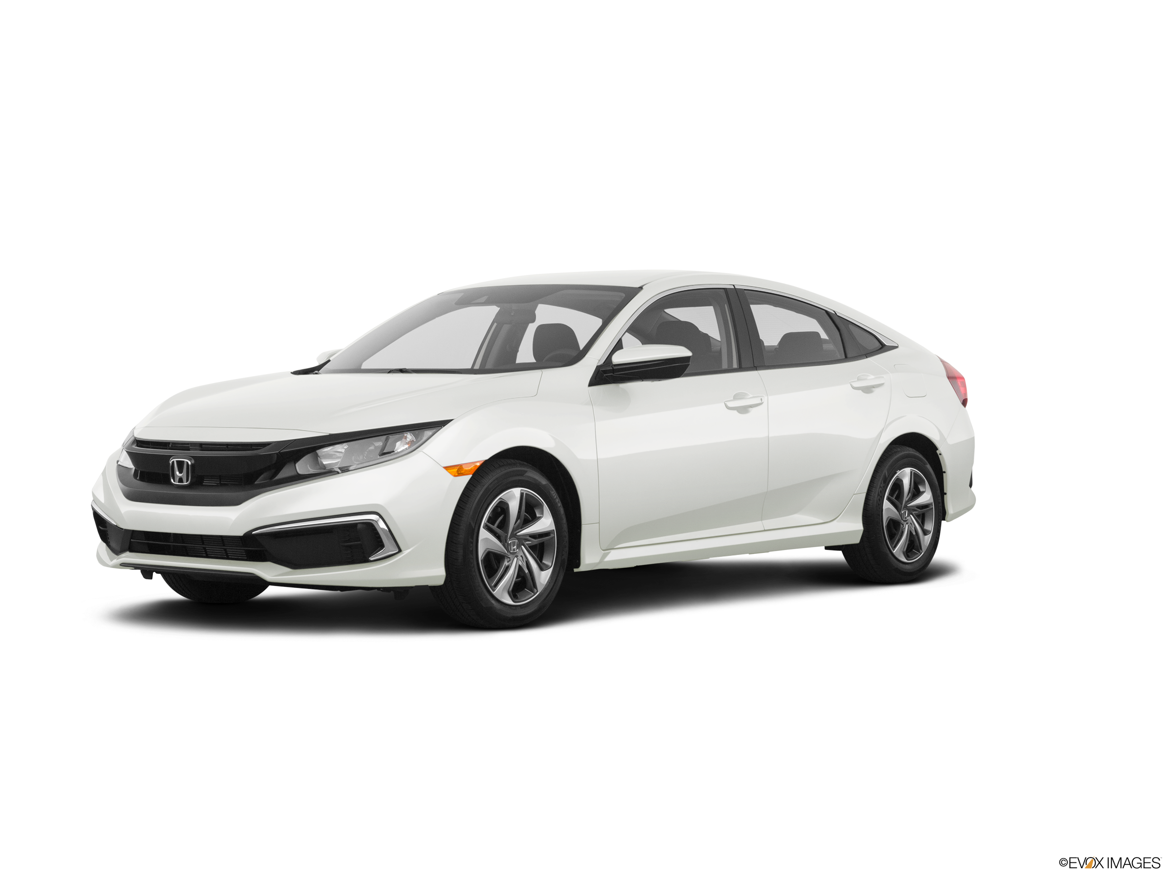 Best Safety Rated Sedans of 2019 - 2019 Honda Civic
