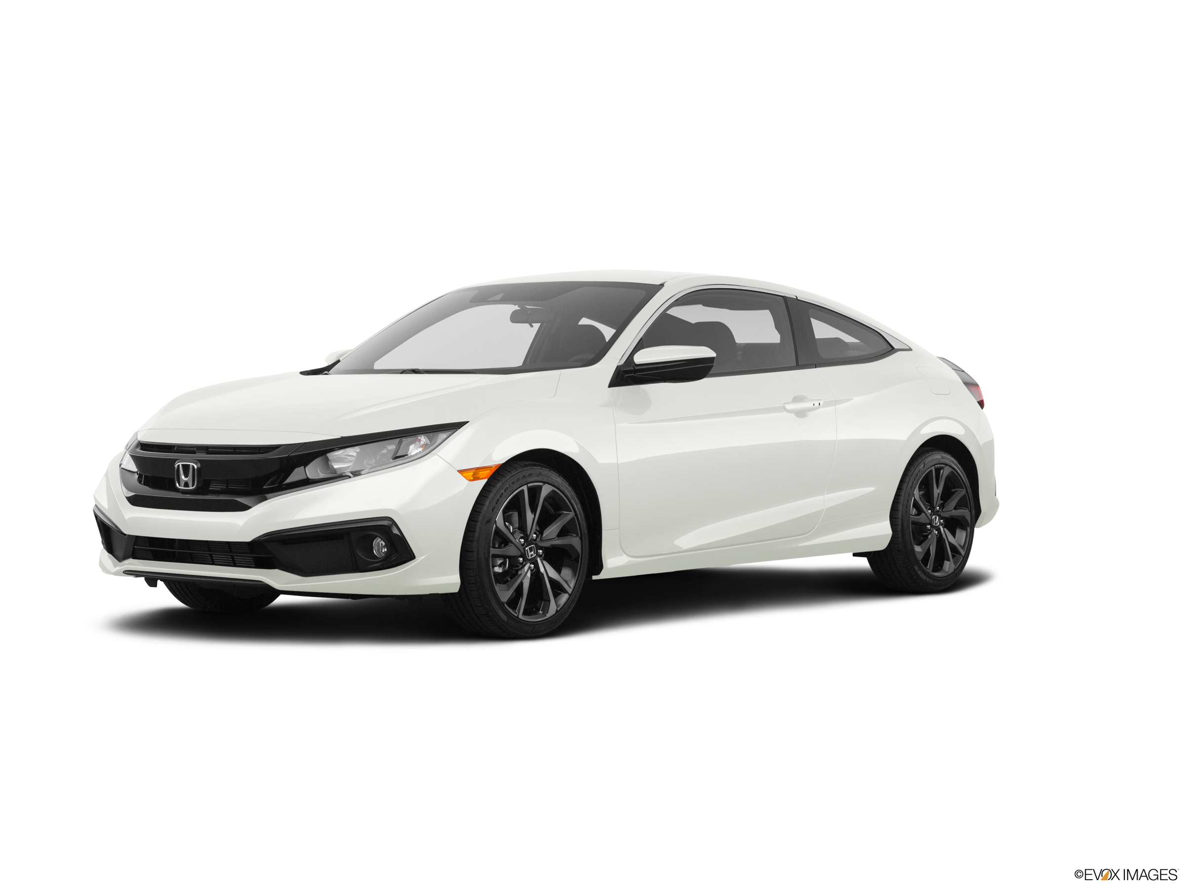 Top Expert Rated Coupes of 2019 - 2019 Honda Civic
