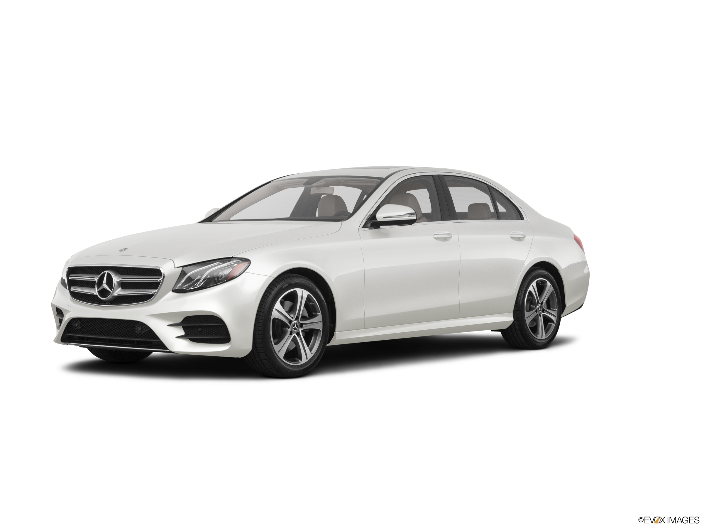 Best Safety Rated Sedans of 2019 - 2019 Mercedes-Benz E-Class