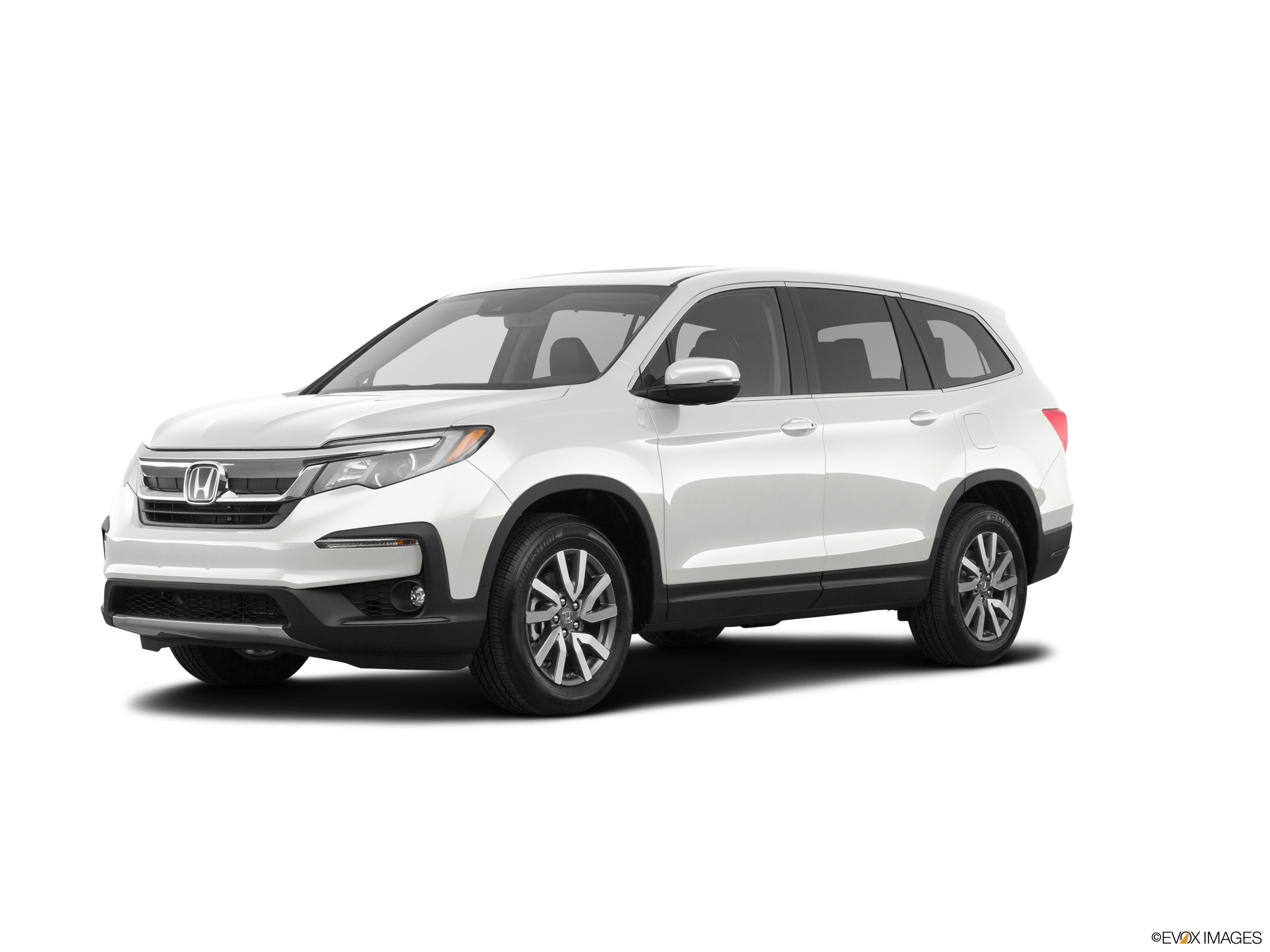Top Expert Rated Crossovers of 2019 - 2019 Honda Pilot