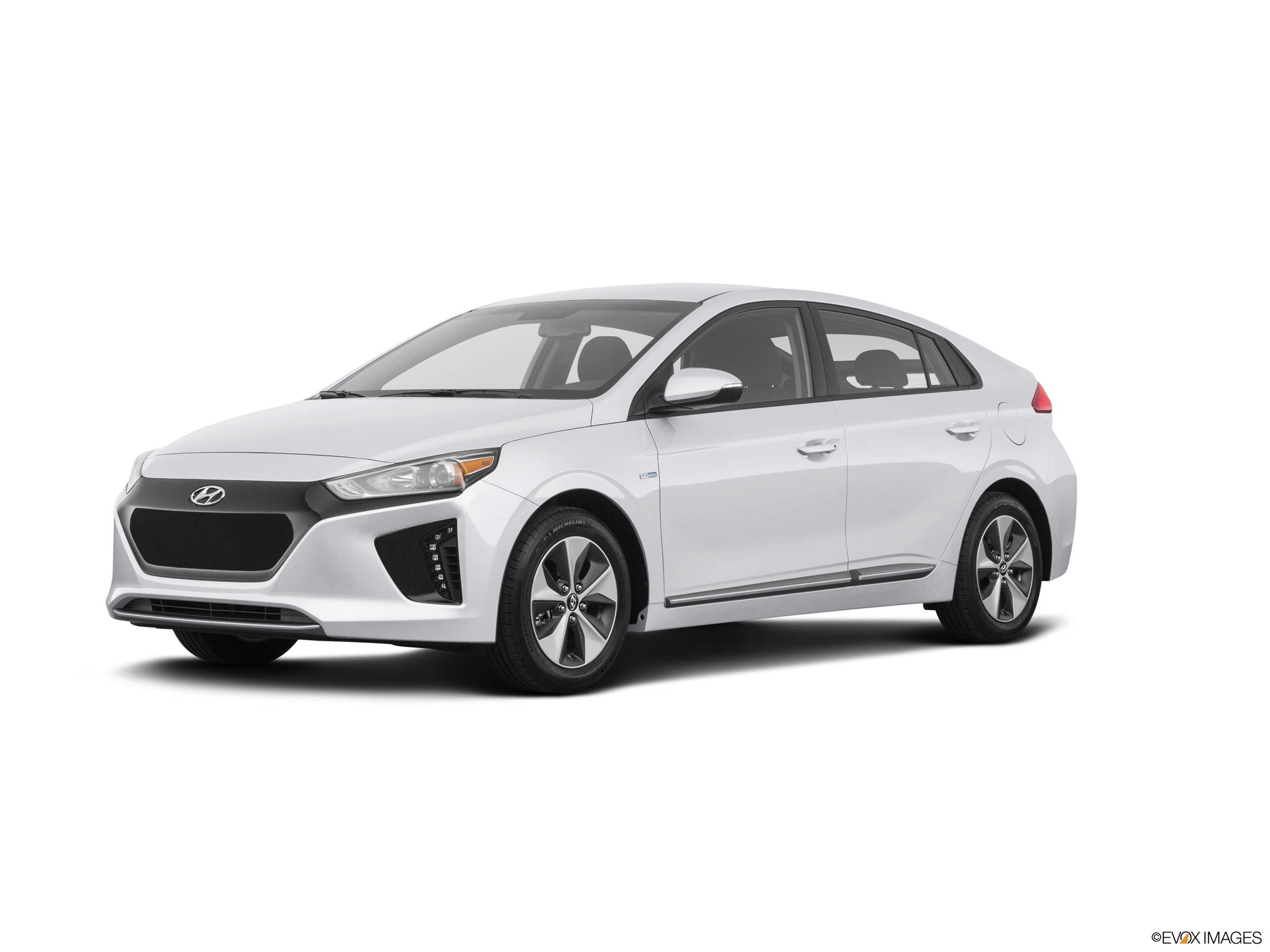 Most Fuel Efficient Electric Cars of 2019 - 2019 Hyundai Ioniq Electric