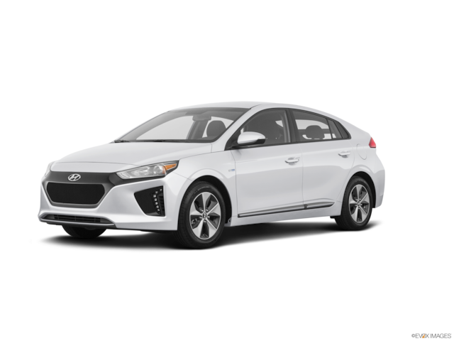 Most Fuel Efficient Sedans Of 2019 Hyundai Ioniq Electric View Full Gallery