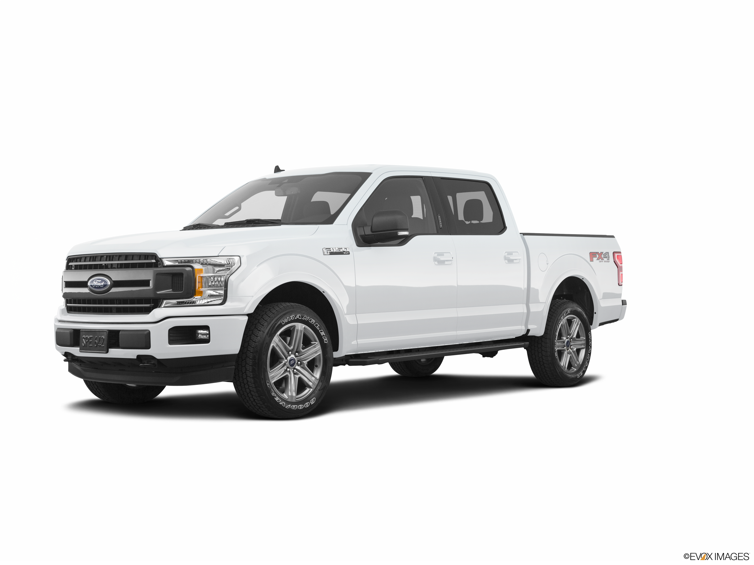 Top Expert Rated Trucks of 2019 - 2019 Ford F150 SuperCrew Cab