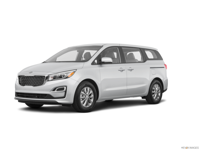 Most Fuel Efficient Van Minivans Of 2019 Kia Sedona