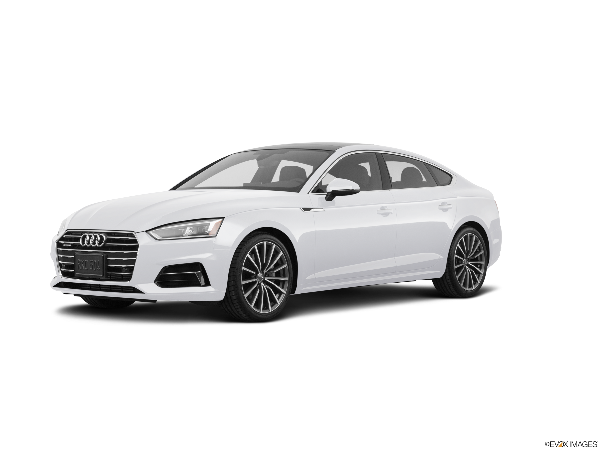 Best Safety Rated Hatchbacks of 2019 - 2019 Audi A5