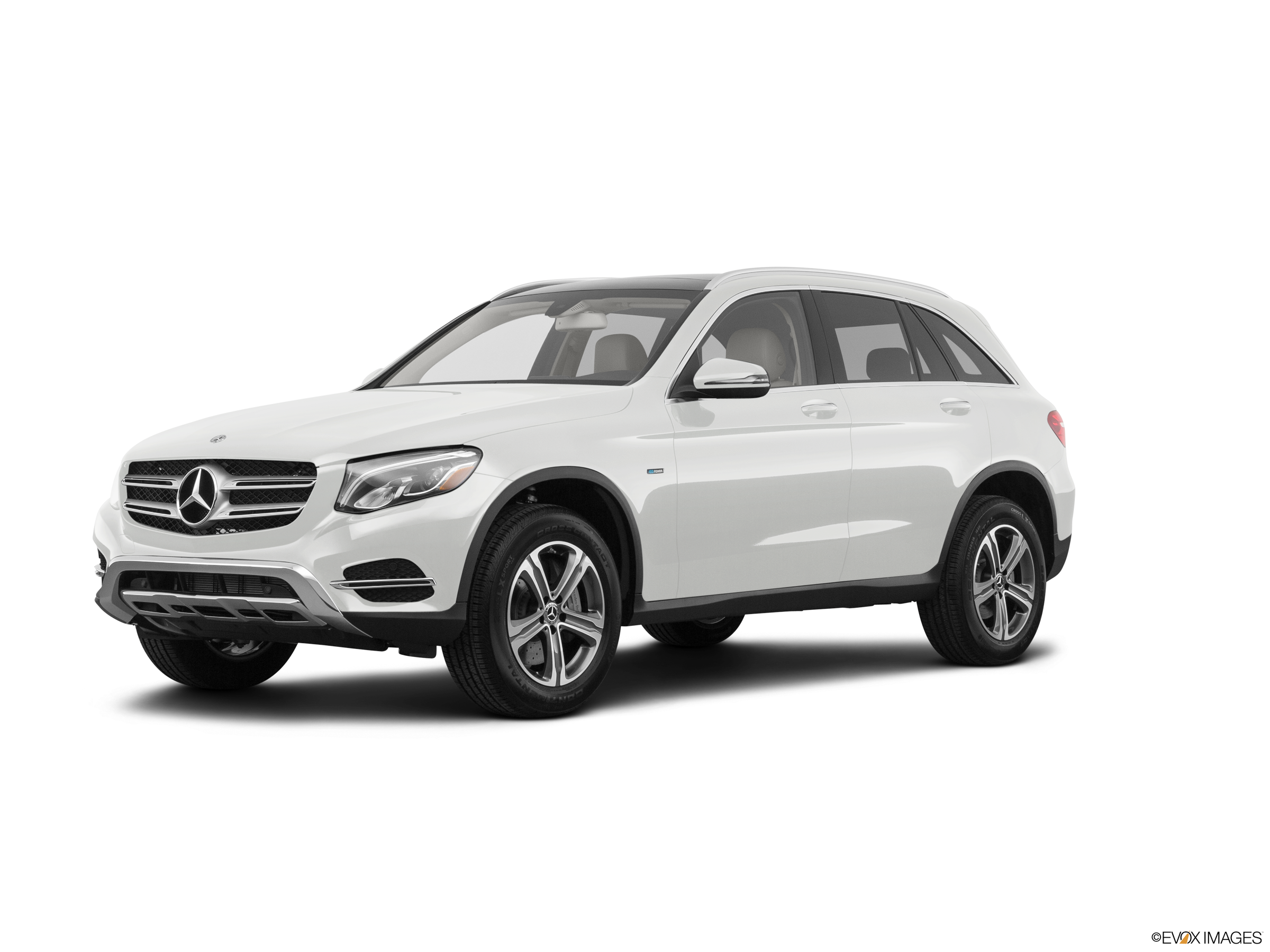 Top Expert Rated Hybrids of 2019 - 2019 Mercedes-Benz GLC