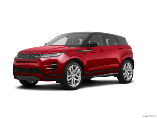 Highest Horsepower SUVS of 2020 - 2020 Land Rover Range Rover Evoque