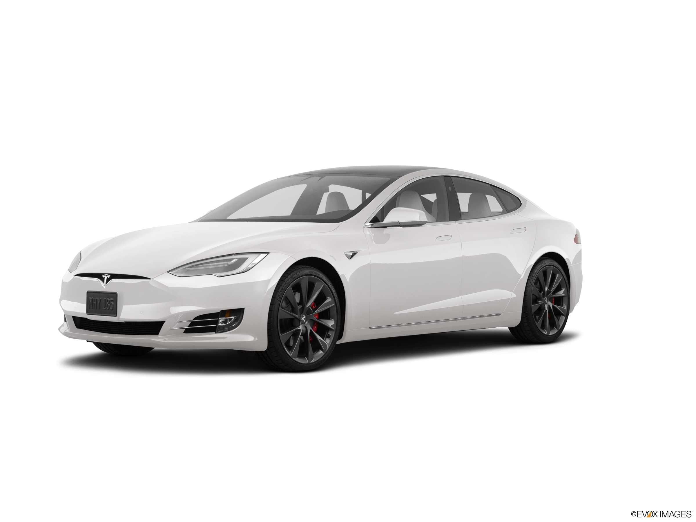 Top Consumer Rated Electric Cars of 2019