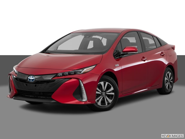 Top Expert Rated Hatchbacks of 2018 - 2018 Toyota Prius Prime
